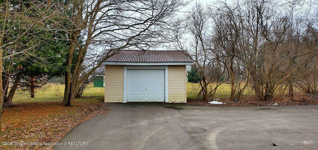 8820 Bradford Hwy - New Garage - 37