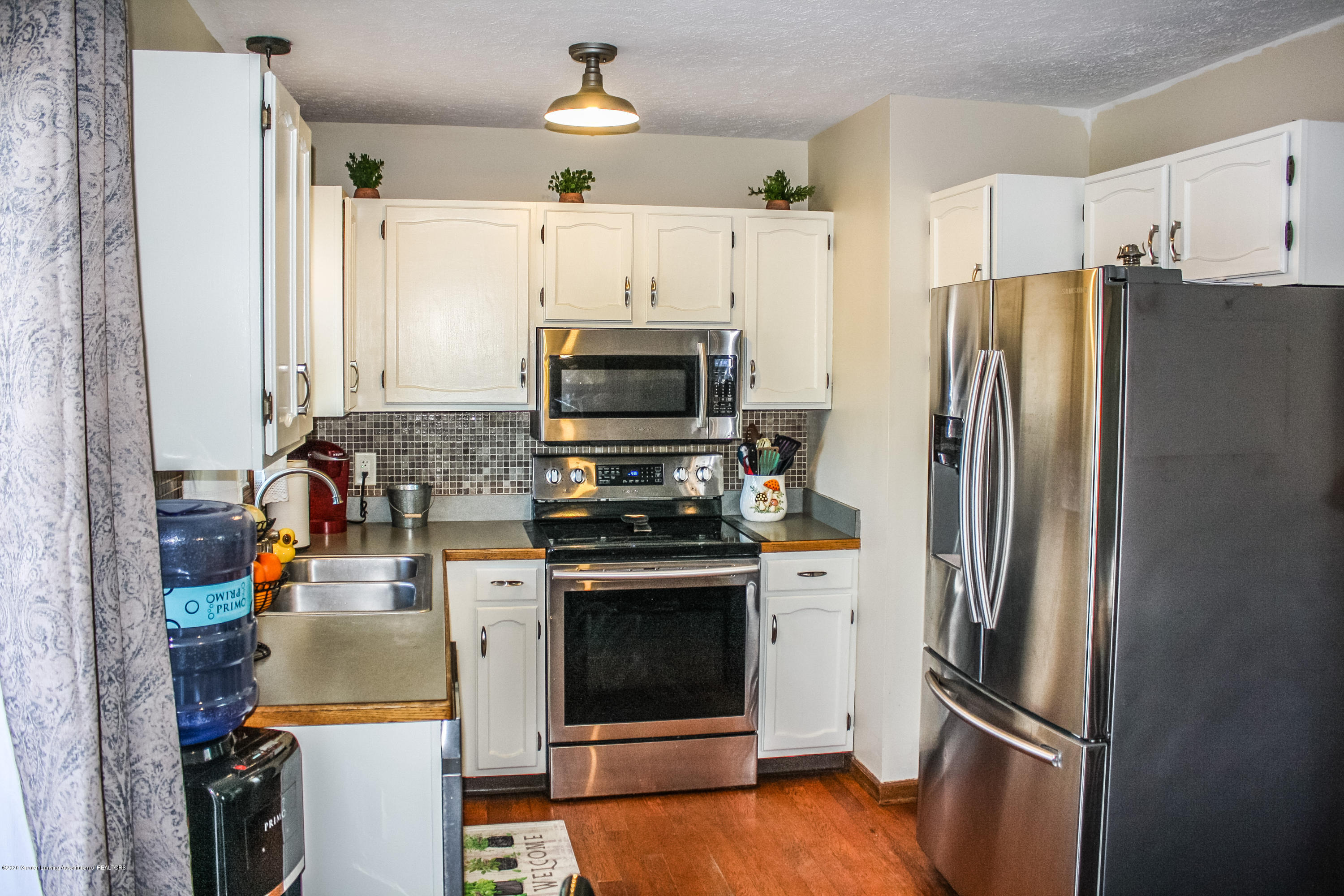7414 E Spicerville Hwy - Kitchen - 8