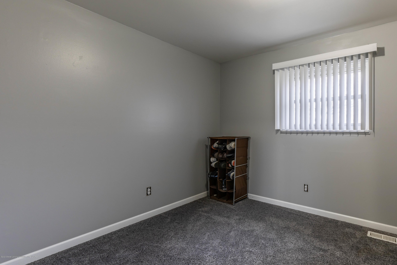 3924 Wedgewood Dr - Bedroom 3 - 16