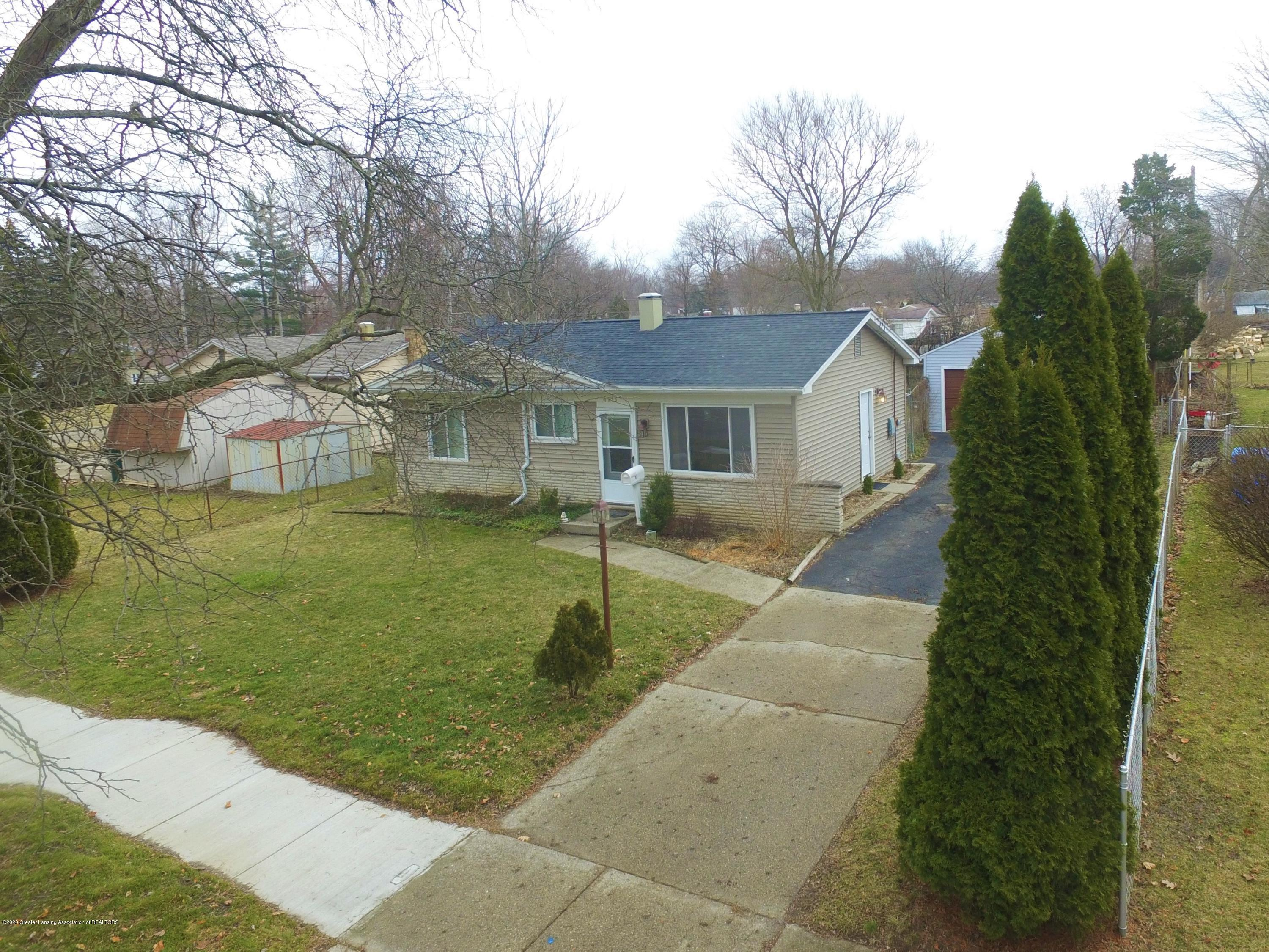 4111 Clayborn Rd - 3 Ext Front - 4