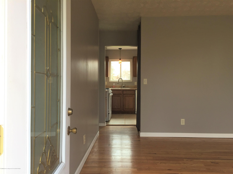 4111 Clayborn Rd - 9 Living to Kitchen - 11