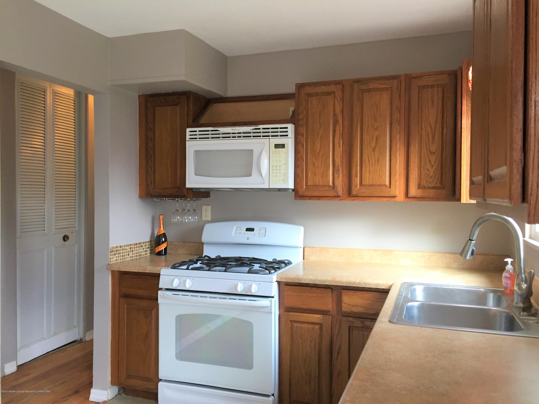4111 Clayborn Rd - 12 Kitchen to Hall - 14