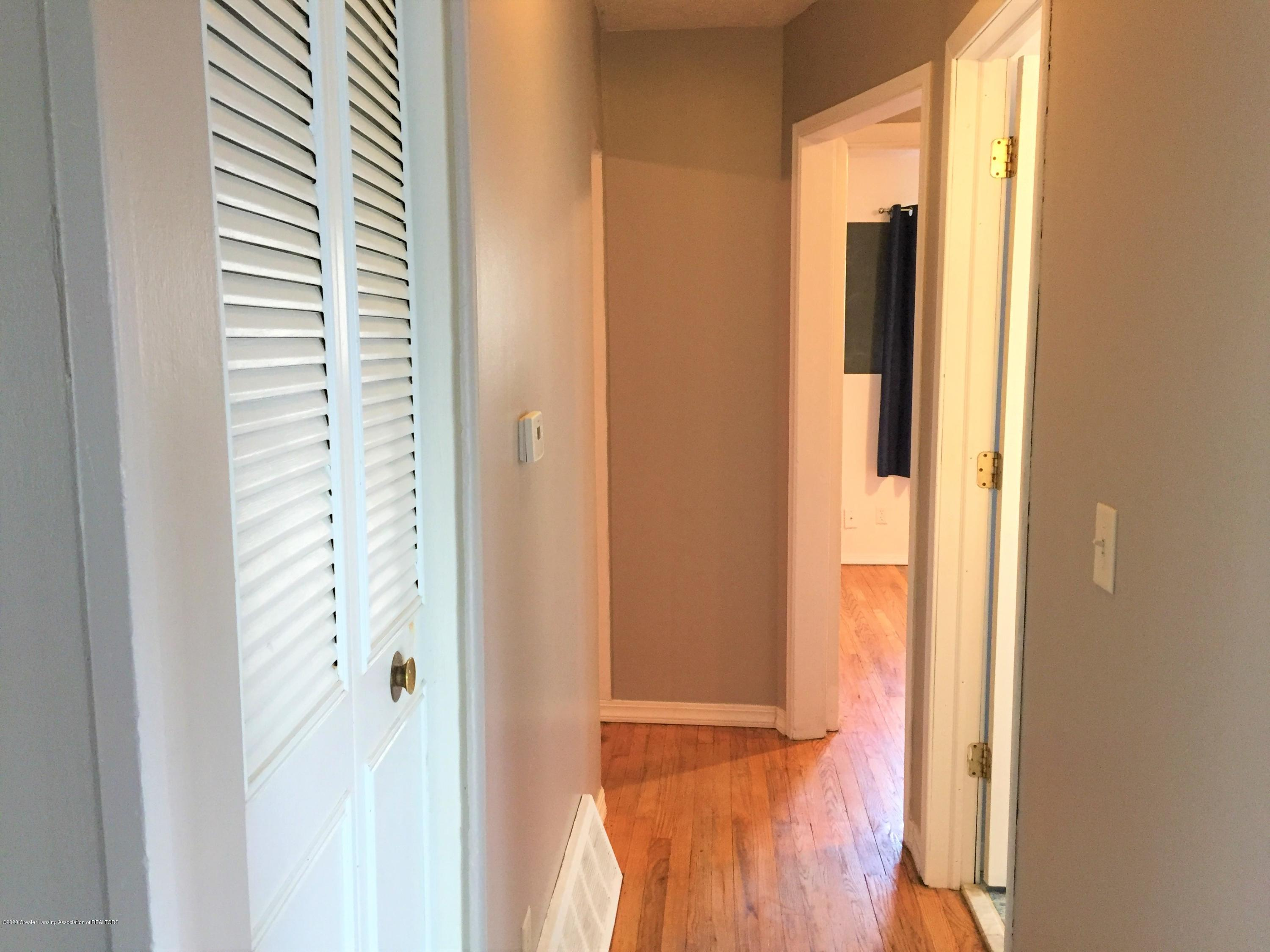 4111 Clayborn Rd - 13 Hall to Bds - 15