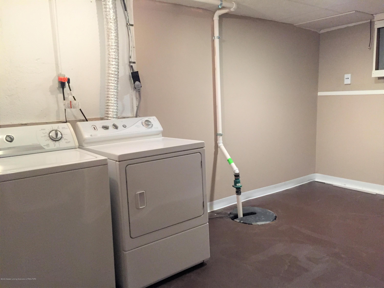 4111 Clayborn Rd - 23 Utility Room - 25