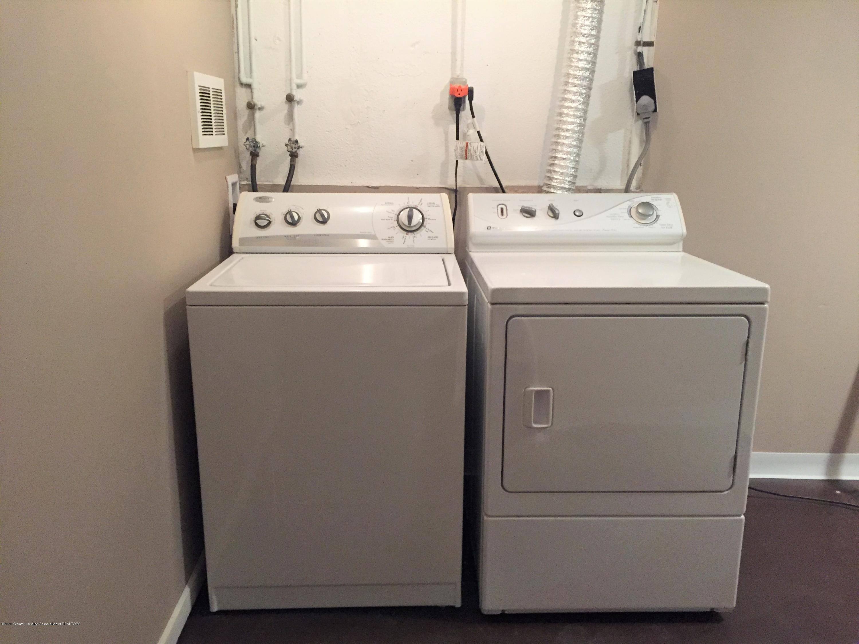 4111 Clayborn Rd - 24 Washer Dryer - 26
