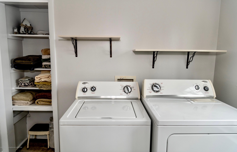 300 S Prospect St - Laundry 2 - 13
