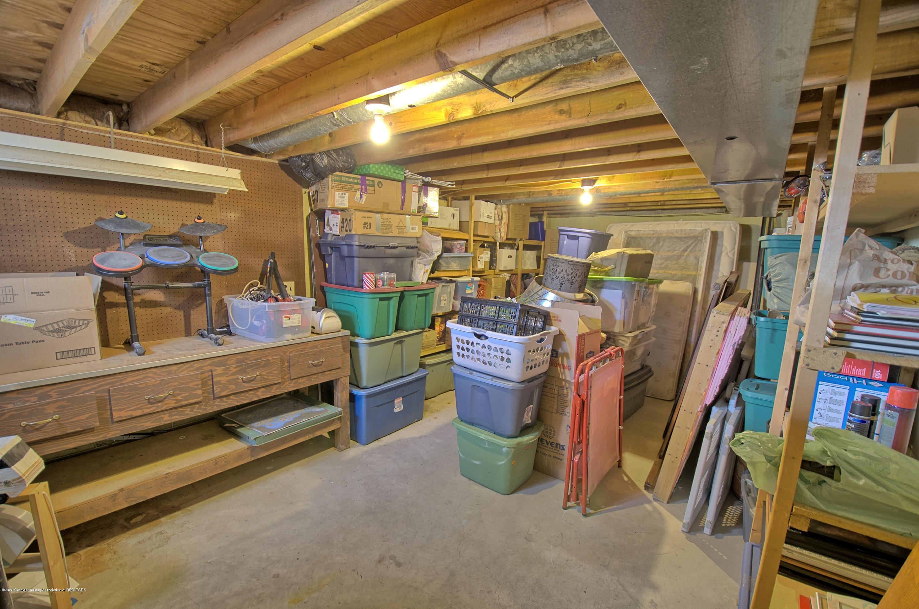 11147 Cobblestone Ln - Storage room - 21