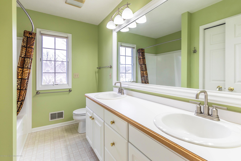 2785 Dunwoody Cir - Second Floor Bathroom - 20