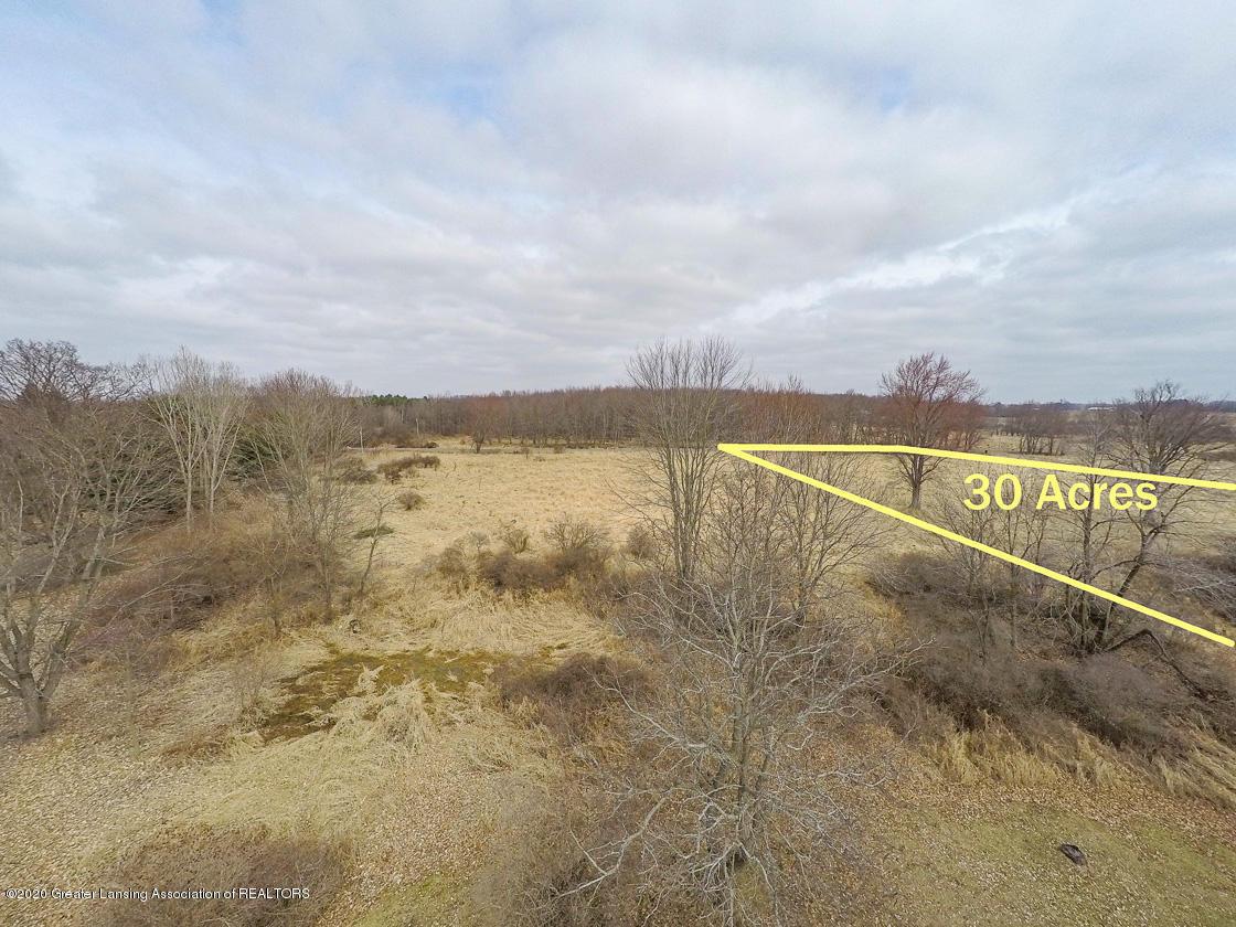 1341 Harper Rd - arial shot 2 30 acres - 22