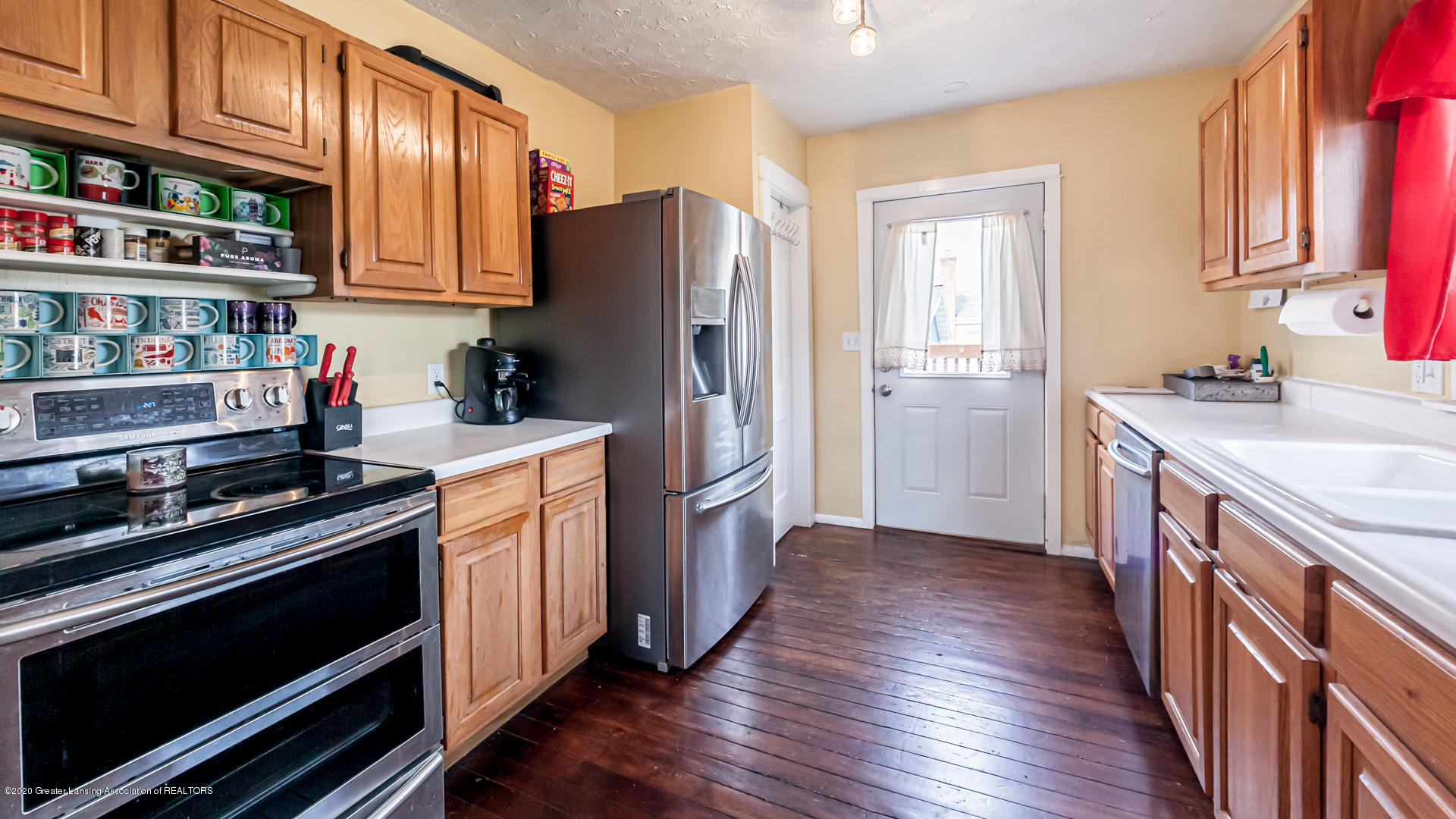 1021 Tisdale Ave - Kitchen - 6