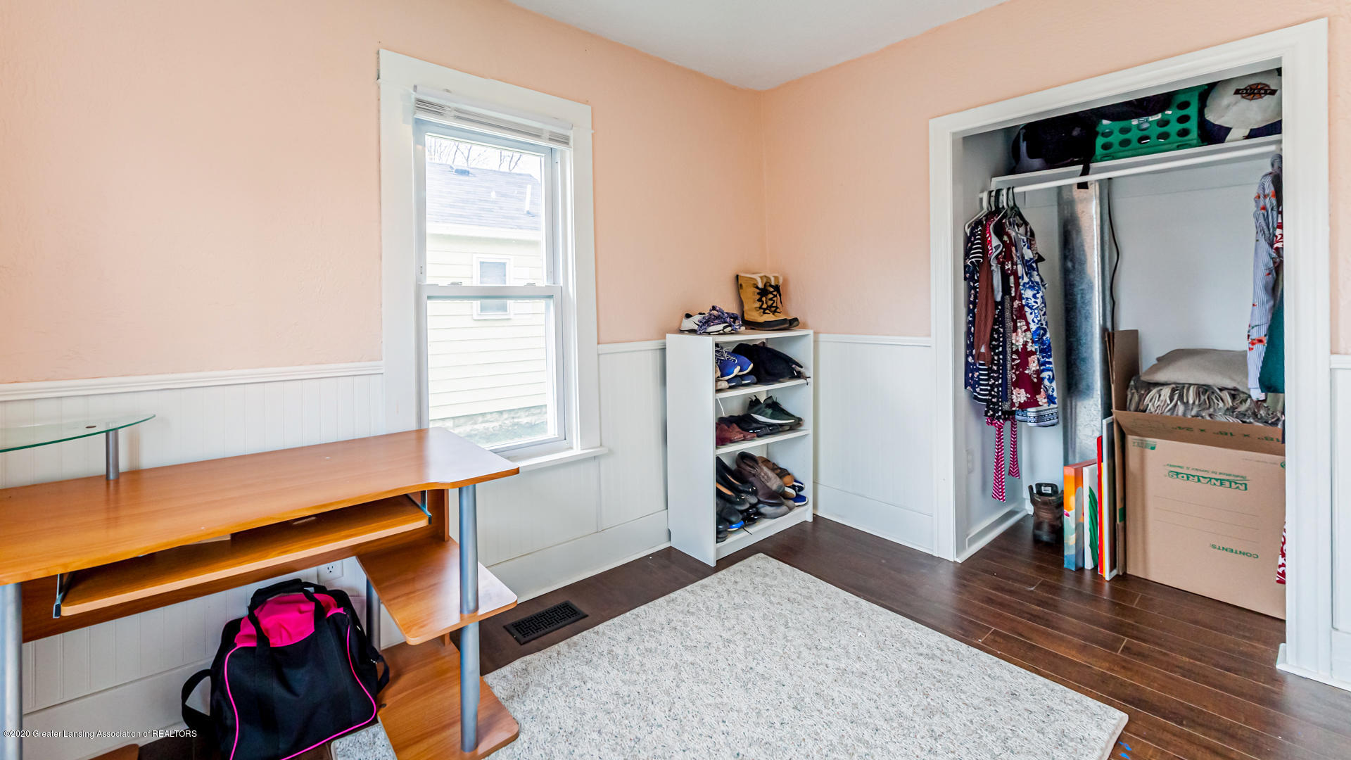 1021 Tisdale Ave - Bedroom - 13
