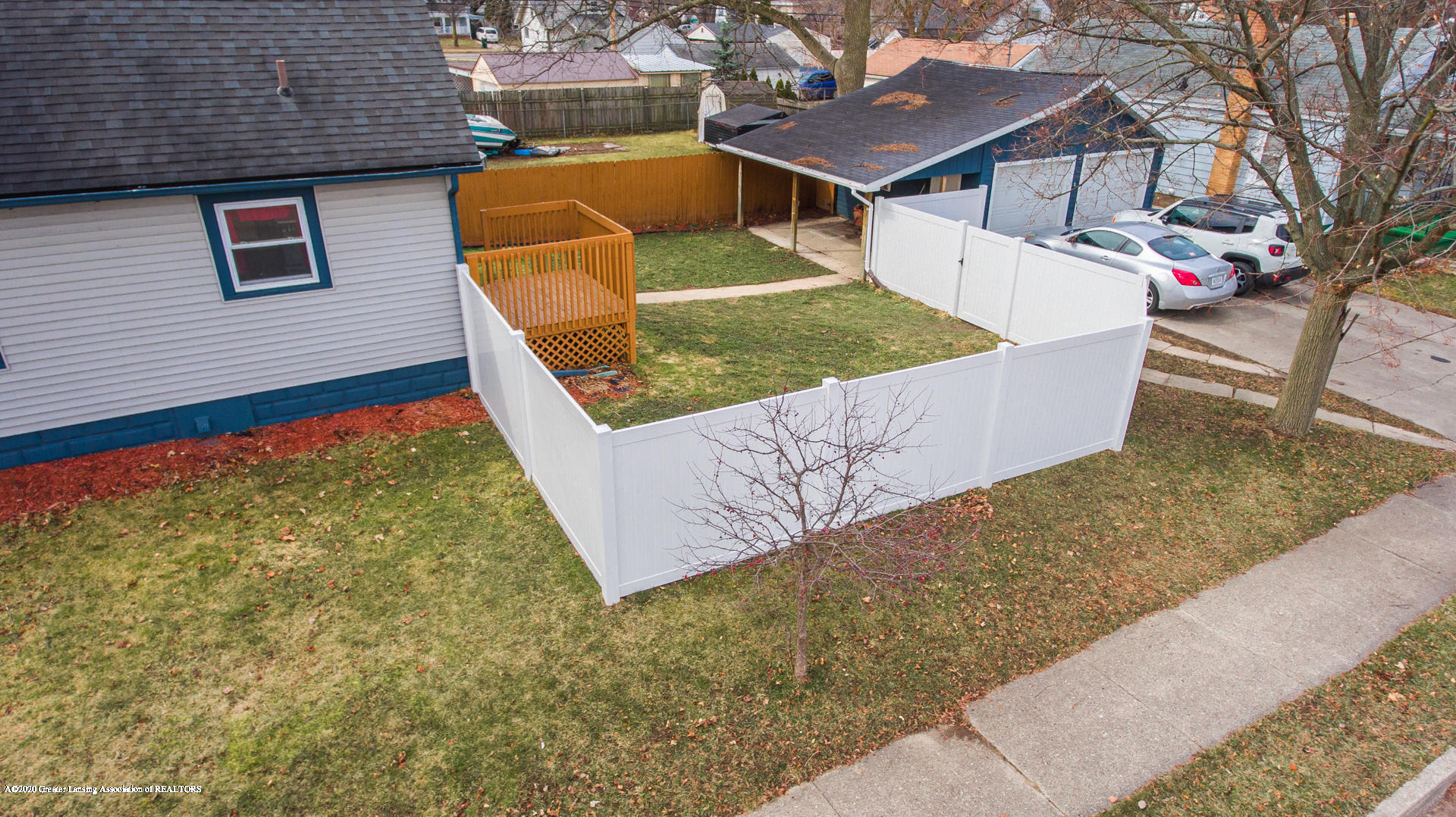 1021 Tisdale Ave - Exterior - 20