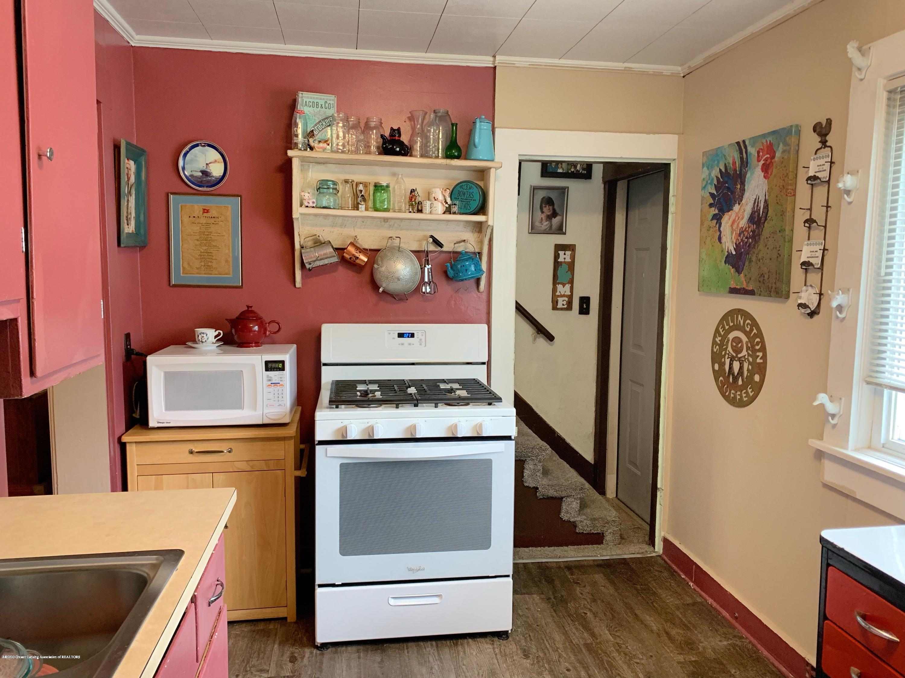 2014 Beal Ave - Kitchen - 12