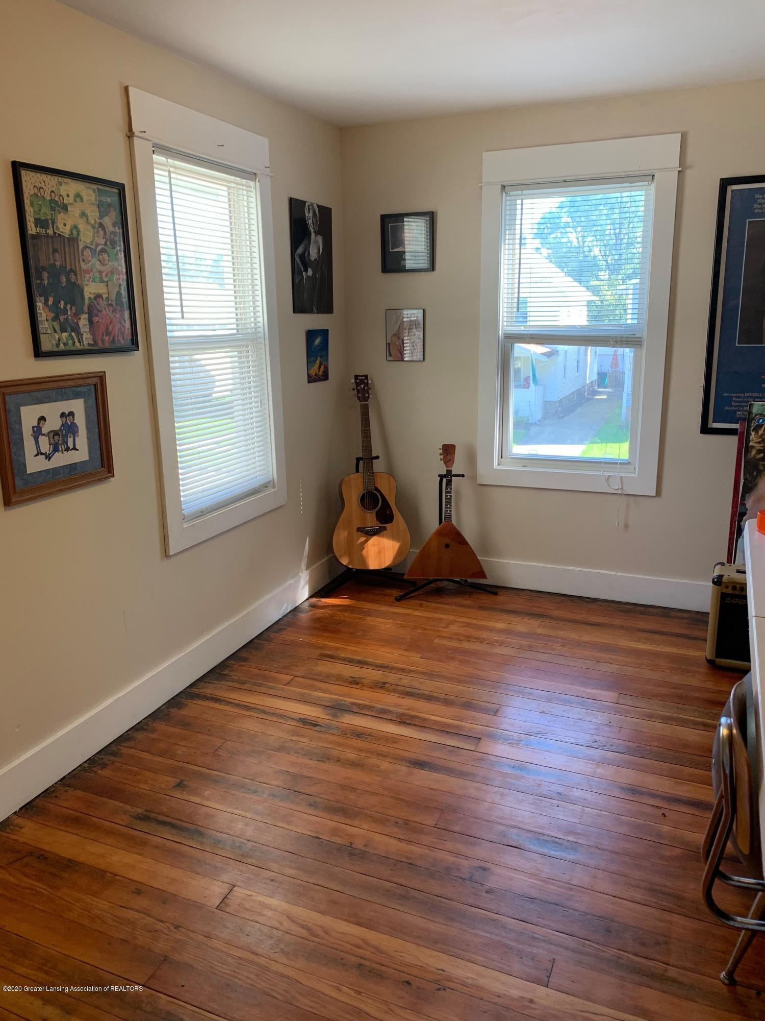 2014 Beal Ave - 3rd Bedroom - 20