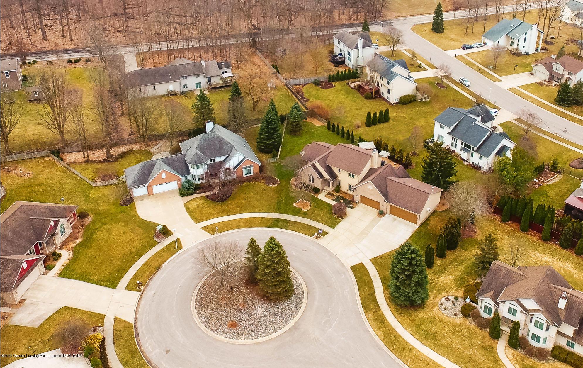 2785 Dunwoody Cir - Aerial View - 1
