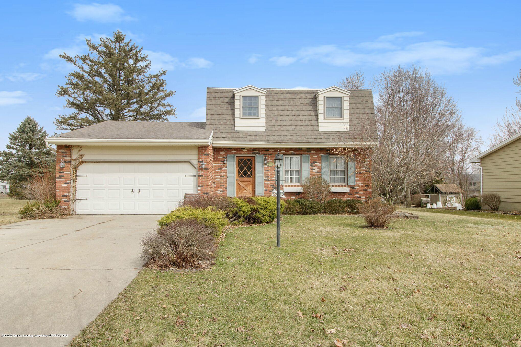 12816 Greenfield - Front Photo - 1