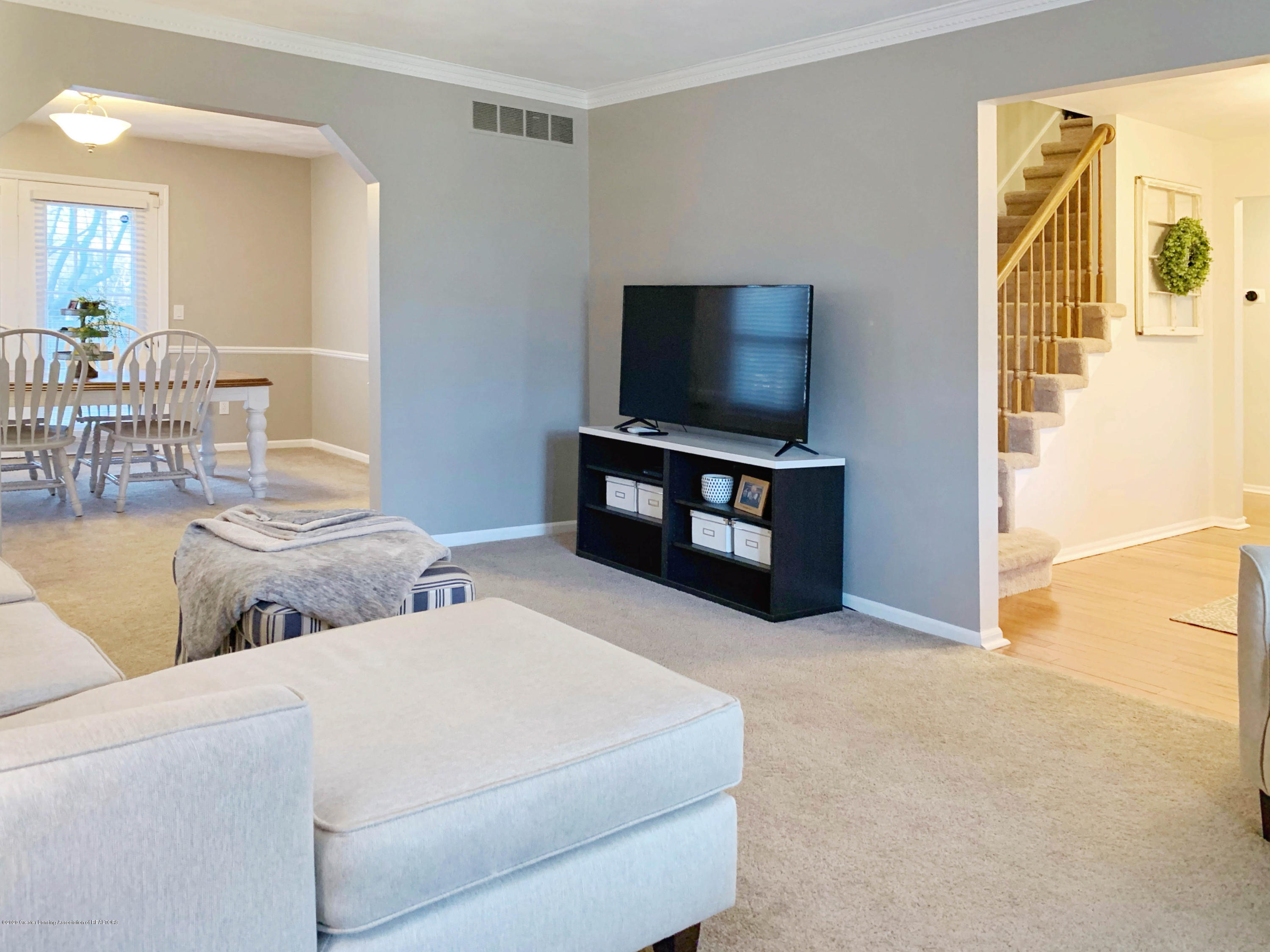 2150 Woodfield Rd - Living room - 5