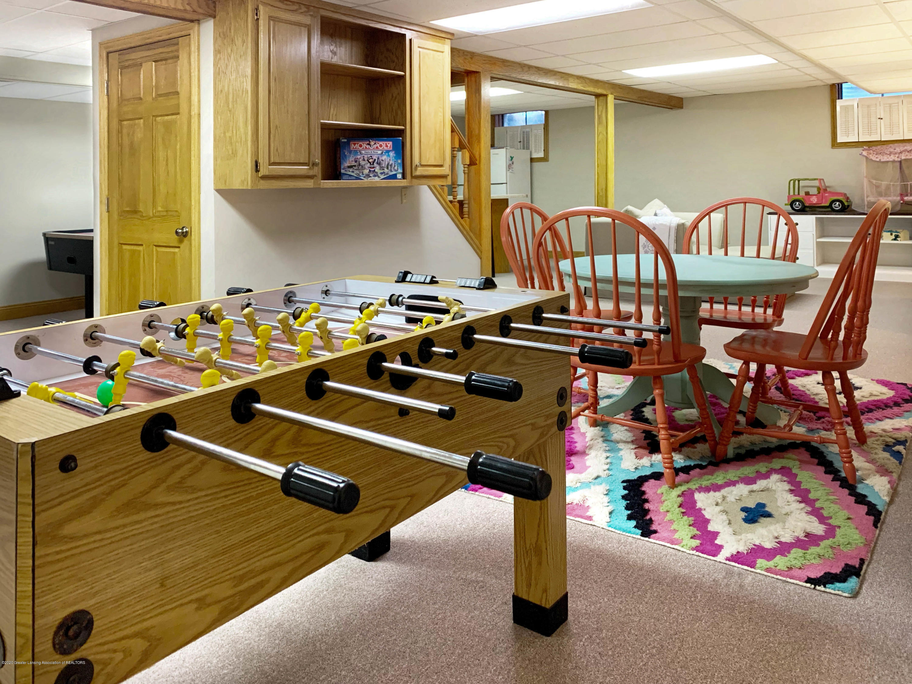 2150 Woodfield Rd - Refinished Basement - 22