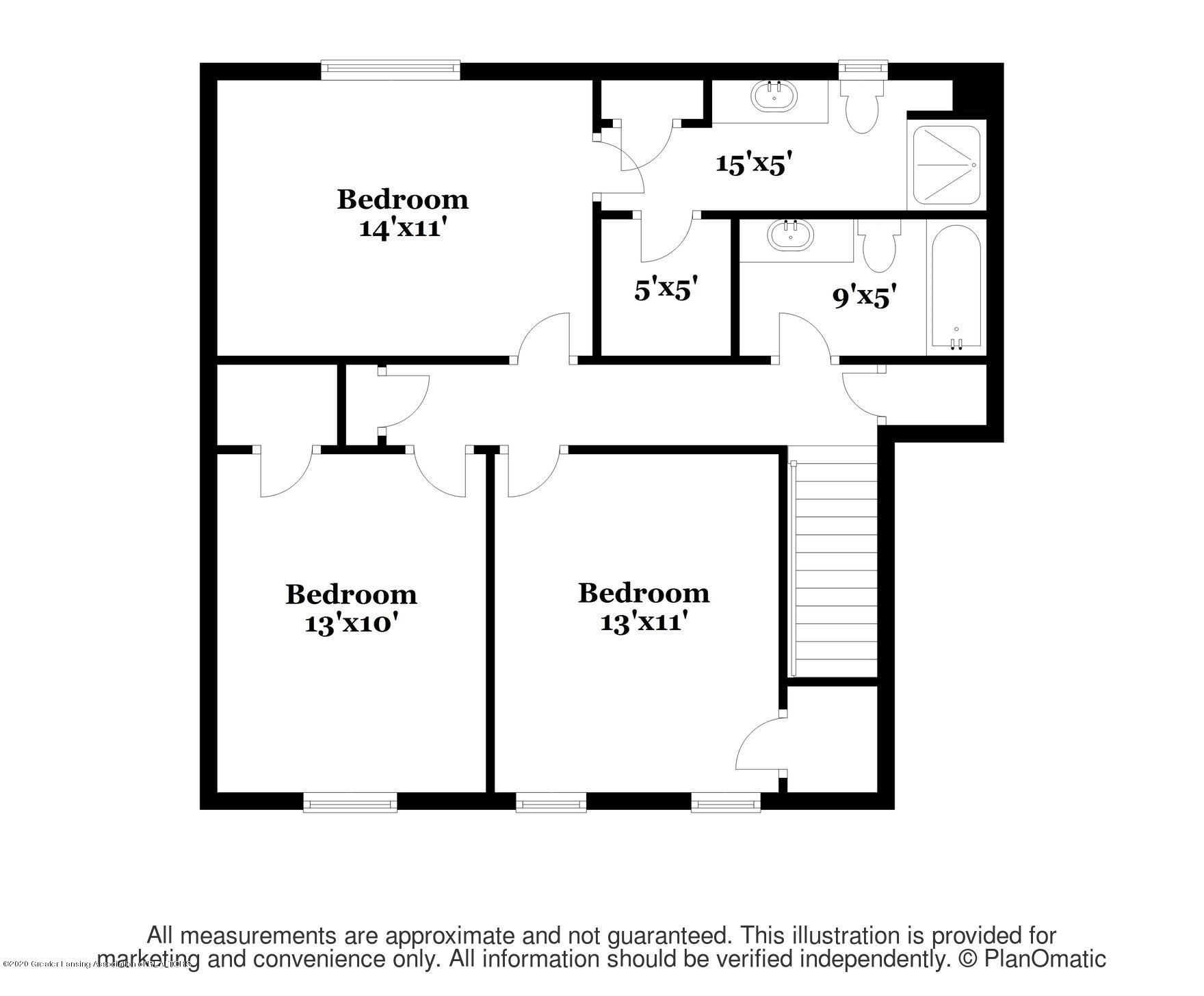 1815 Meghann Ln - floorplan-upper-420010 - 45