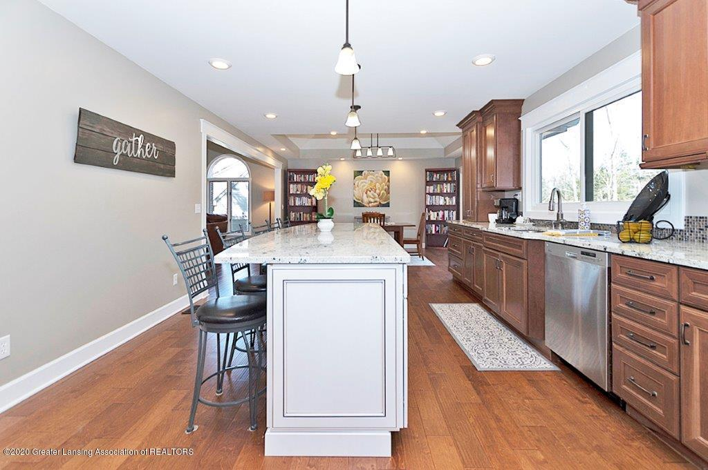 3794 Chippendale Dr - KITCHEN - 9