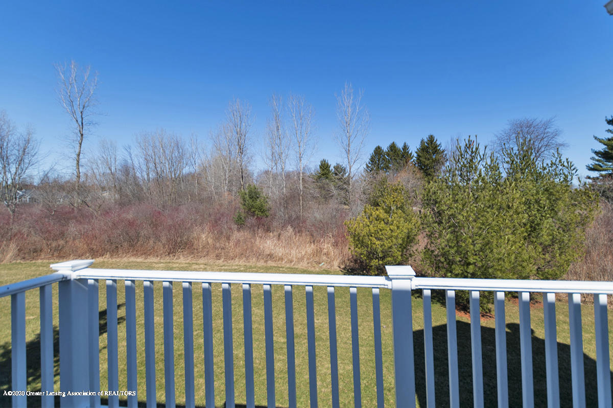 2424 Turning Leaf Ln - DECK AND VIEW - 21