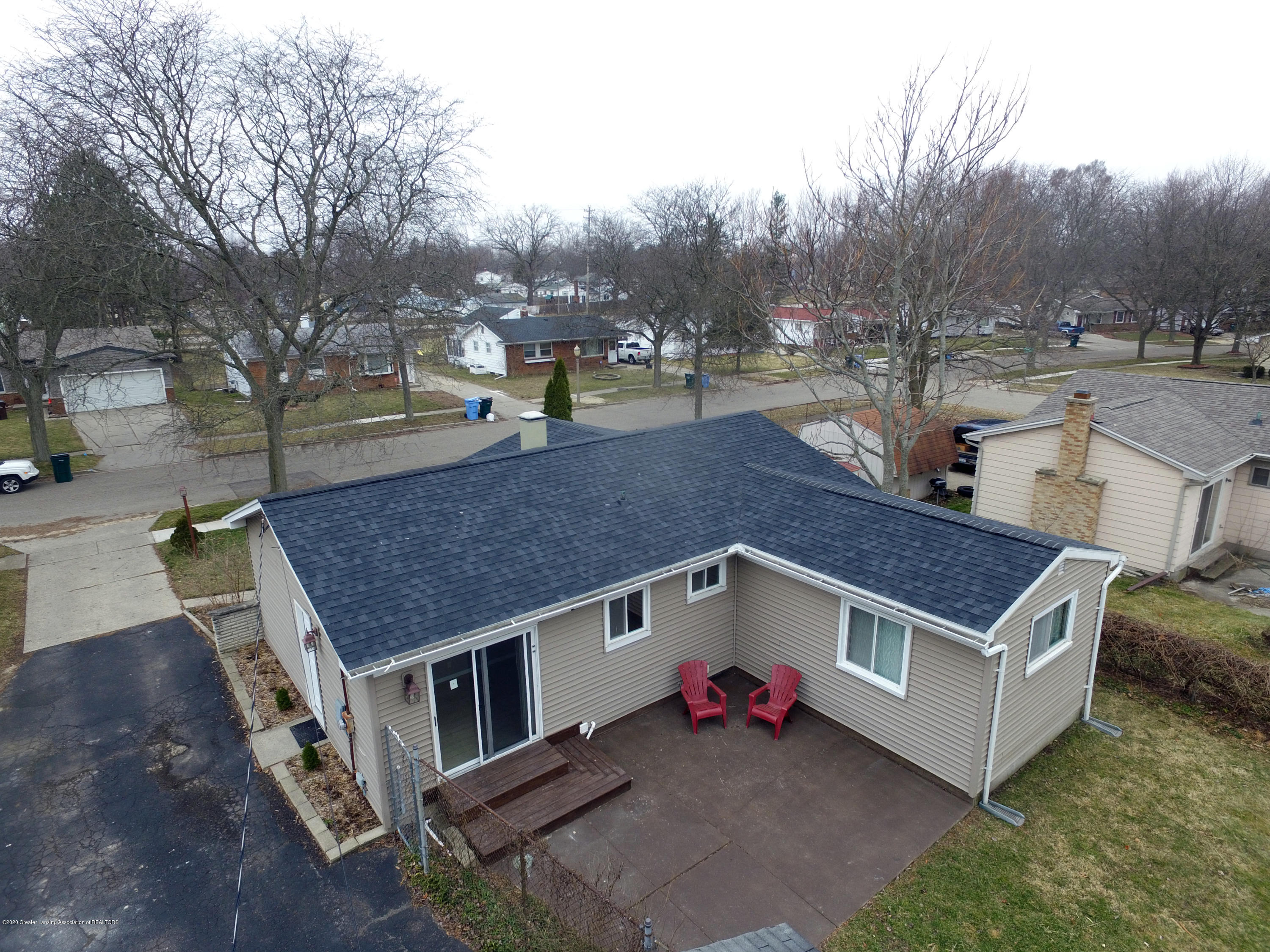 4111 Clayborn Rd - 33d Back Drone1-NEW - 37