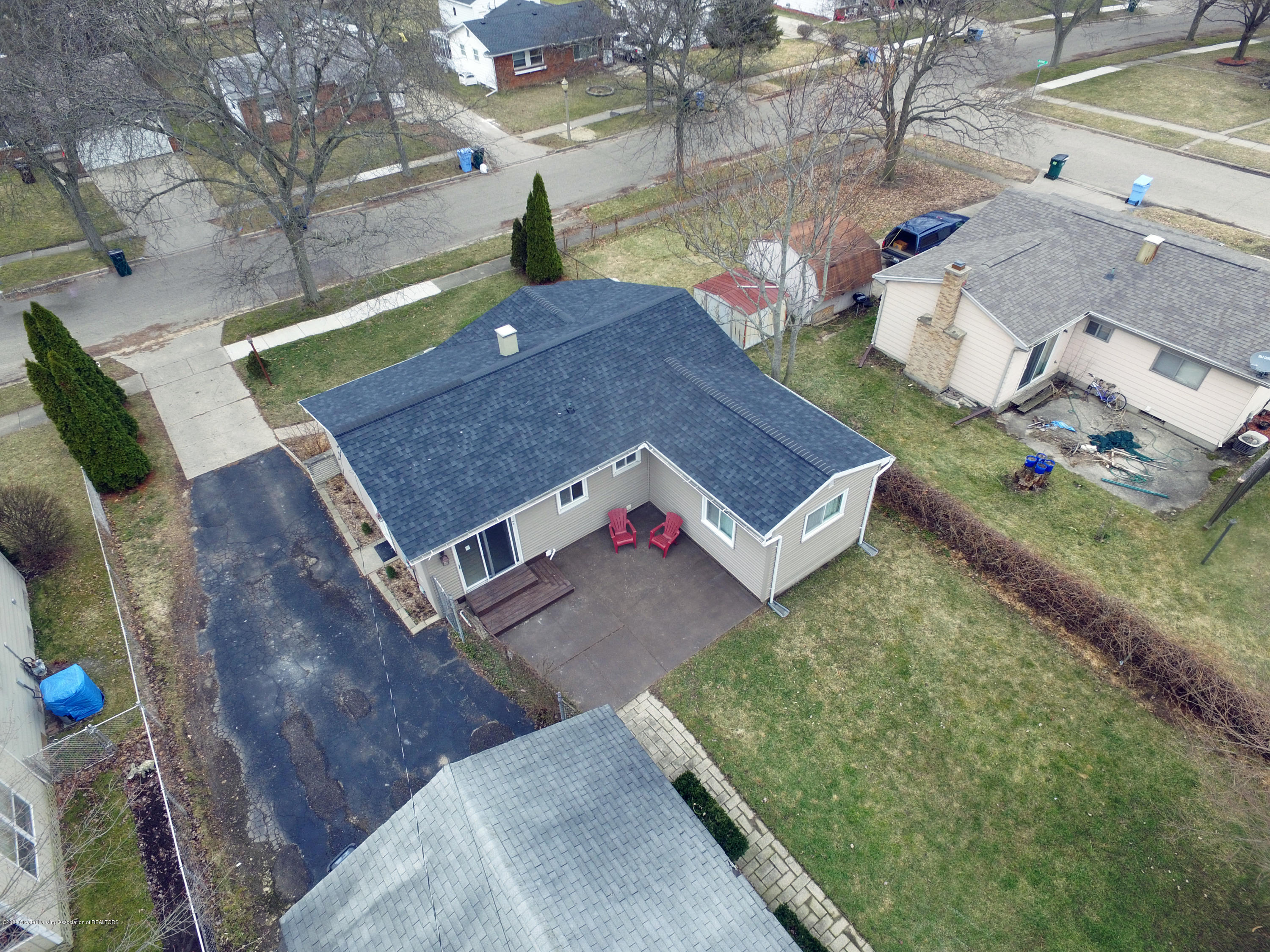 4111 Clayborn Rd - 33d Back Drone 2-NEW - 36