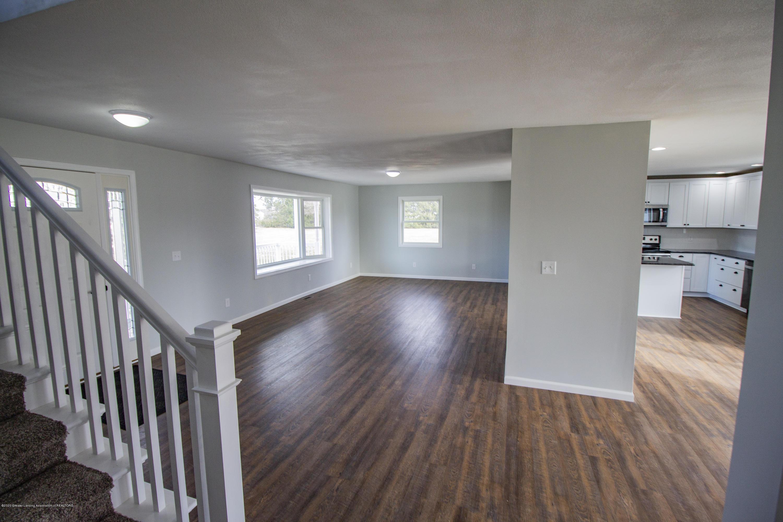 11750 N Cochran Rd - living, dining, kitchen, entry - 3