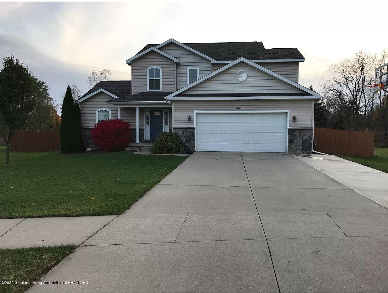 4469 Helmsway Dr - Front - 1