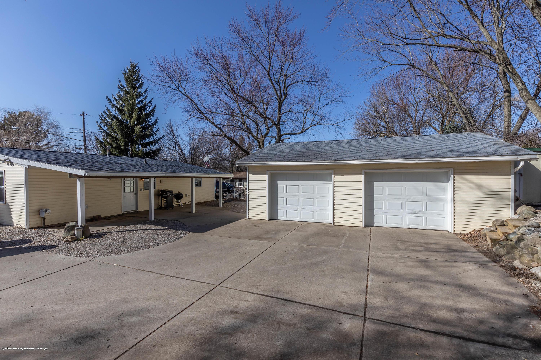 907 Pine St - Garage - 19