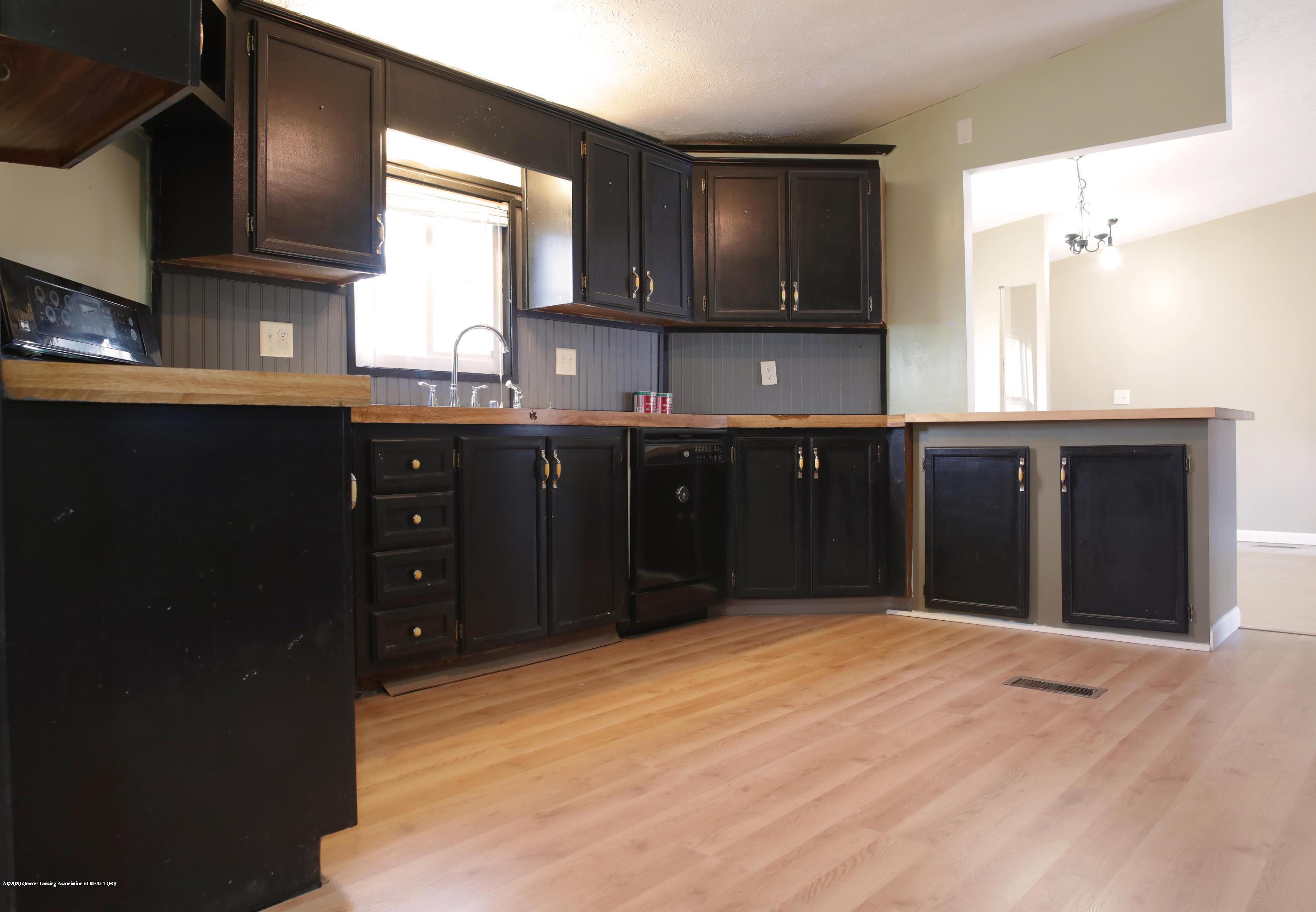 2383 E Maple Rapids Rd - MR Kitchen - 2