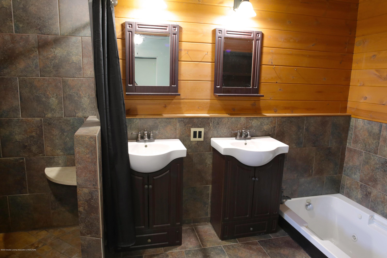 2383 E Maple Rapids Rd - MR Master bath 3 - 9