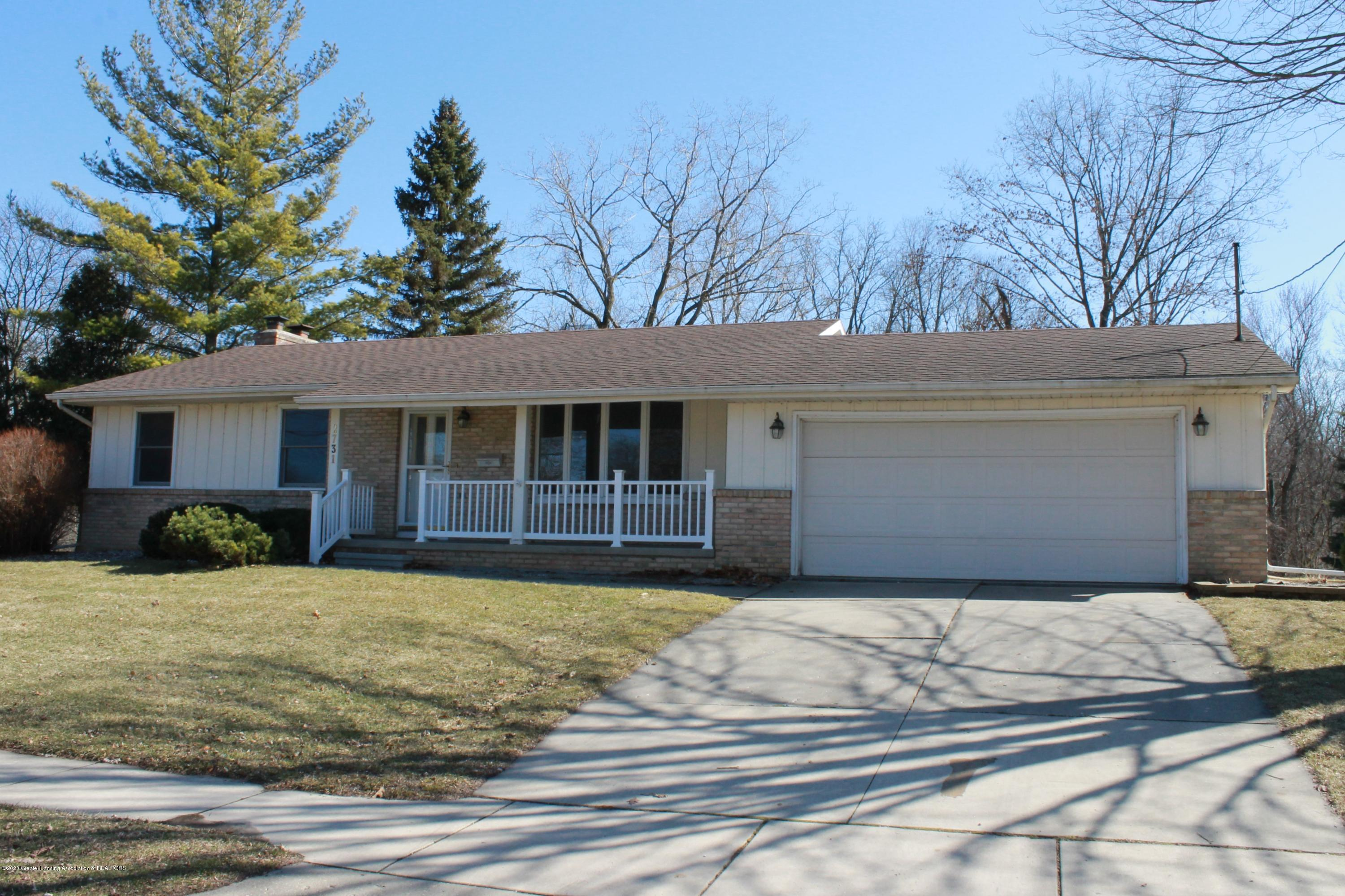 2731 Tecumseh River Rd - Front of Home - 1