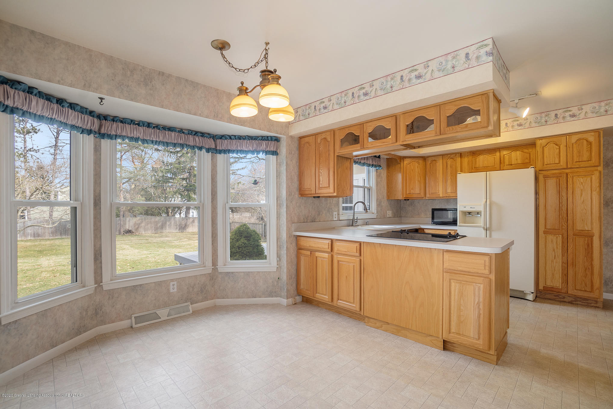 1266 Woodingham Dr - Dining Area - 18
