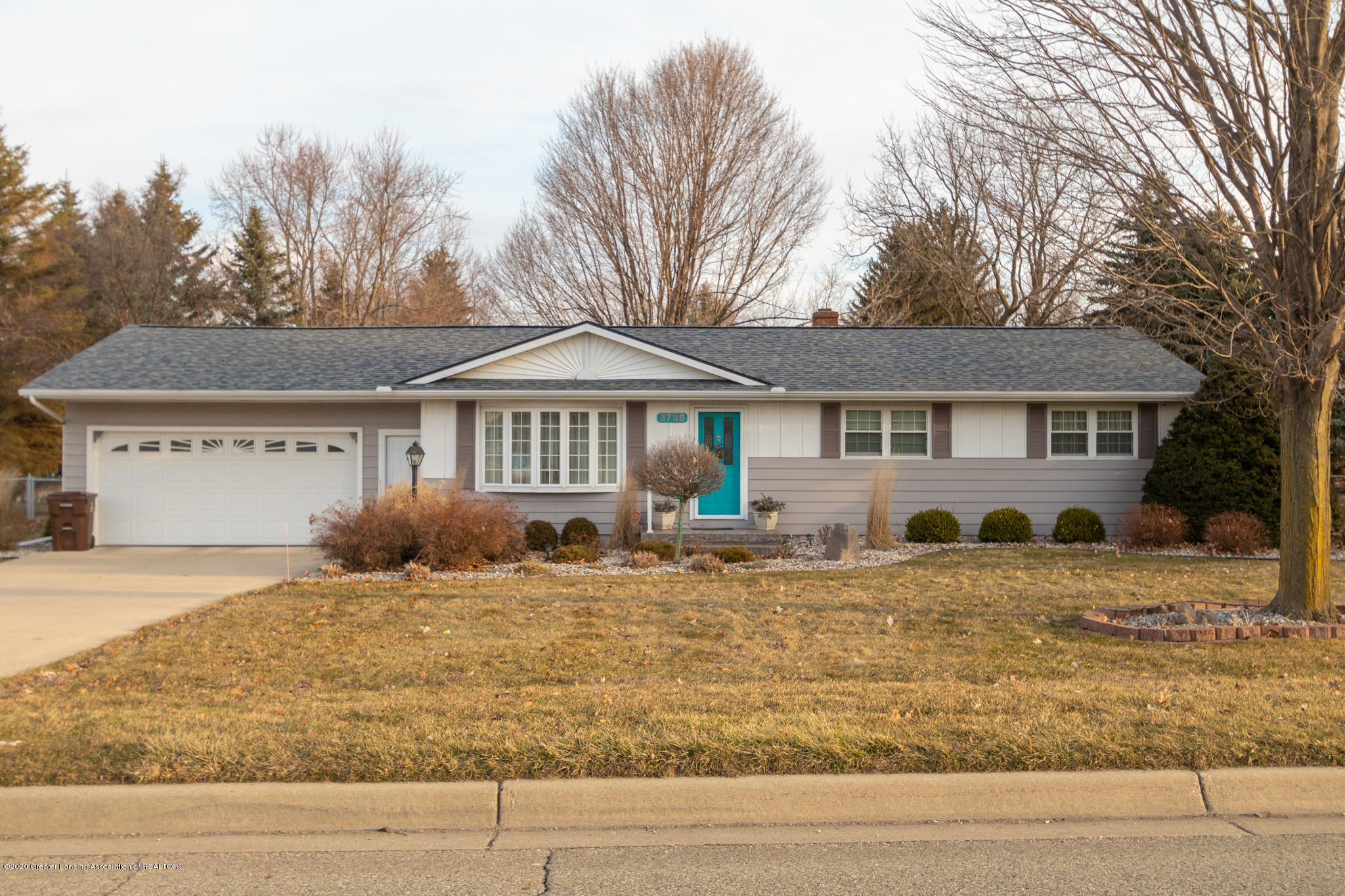 3738 W Stoll Rd - Front - 1