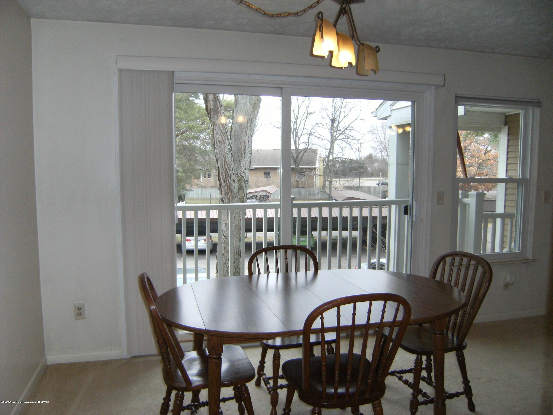 2044 Hamilton Rd 29 - Dining room - 4