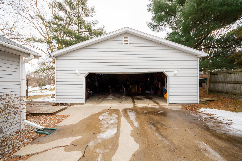 8008 N Welling Rd - Garage - 23