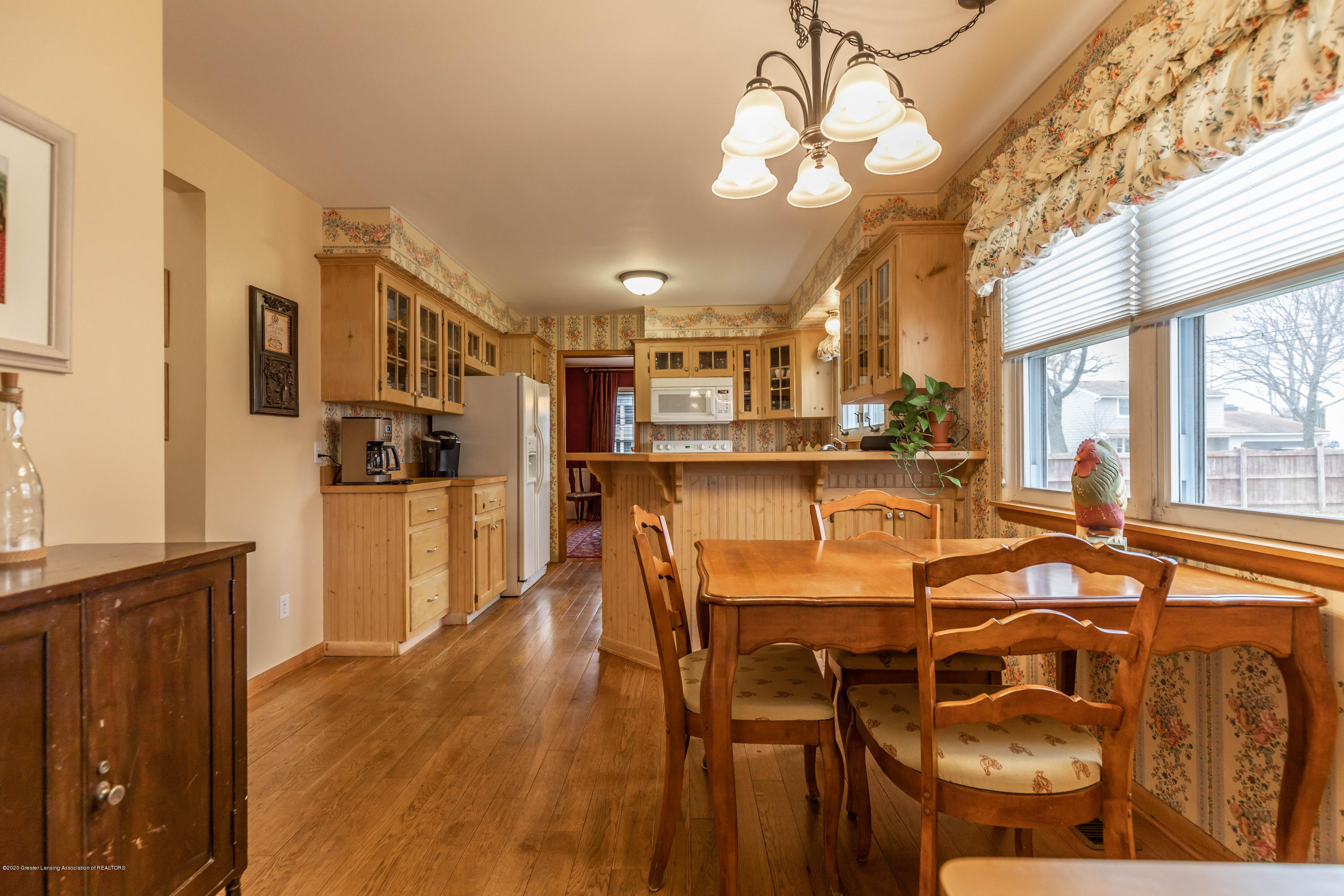 2101 Heights Ave - Dining Area - 10
