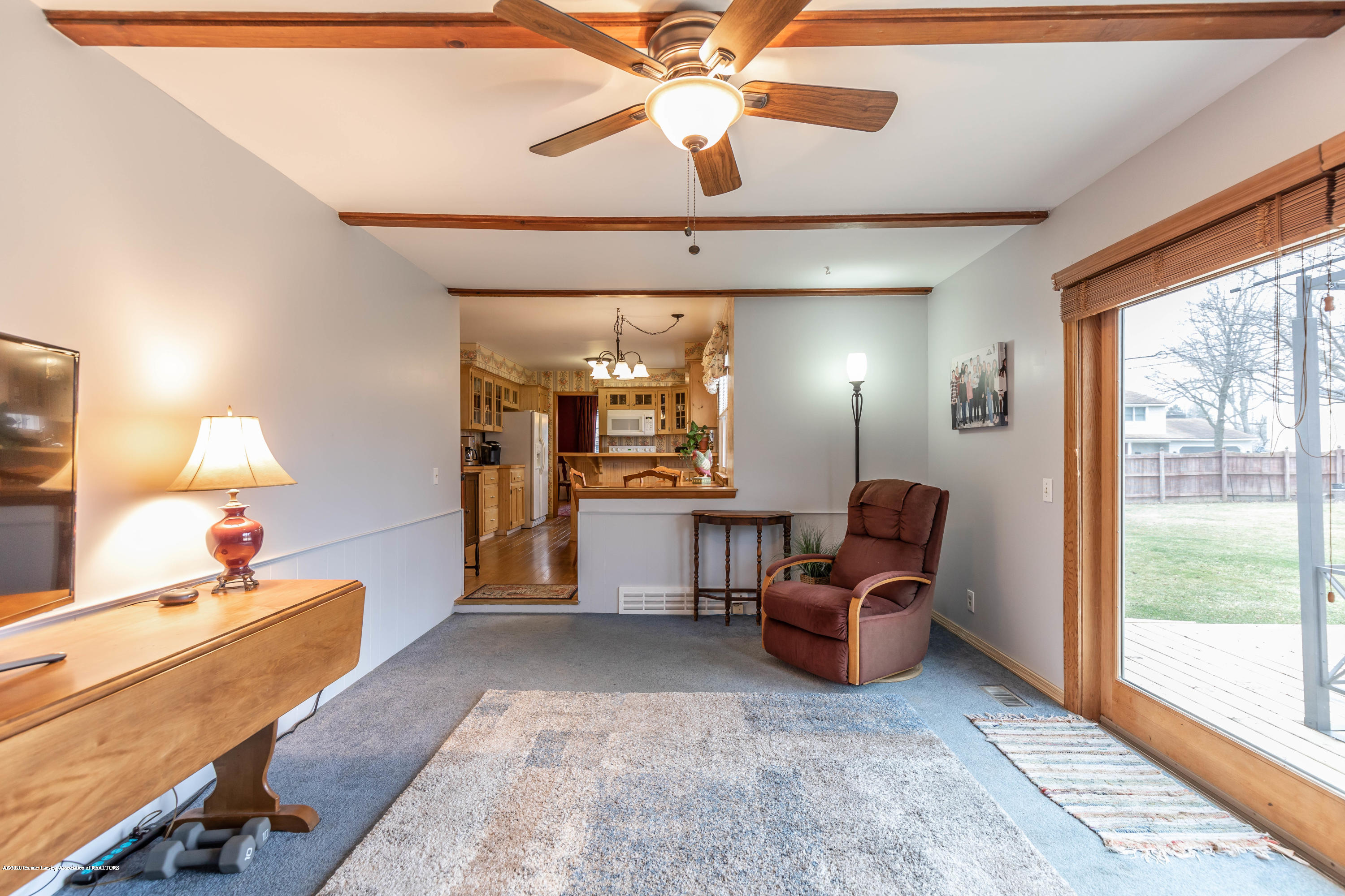2101 Heights Ave - Family Room - 12