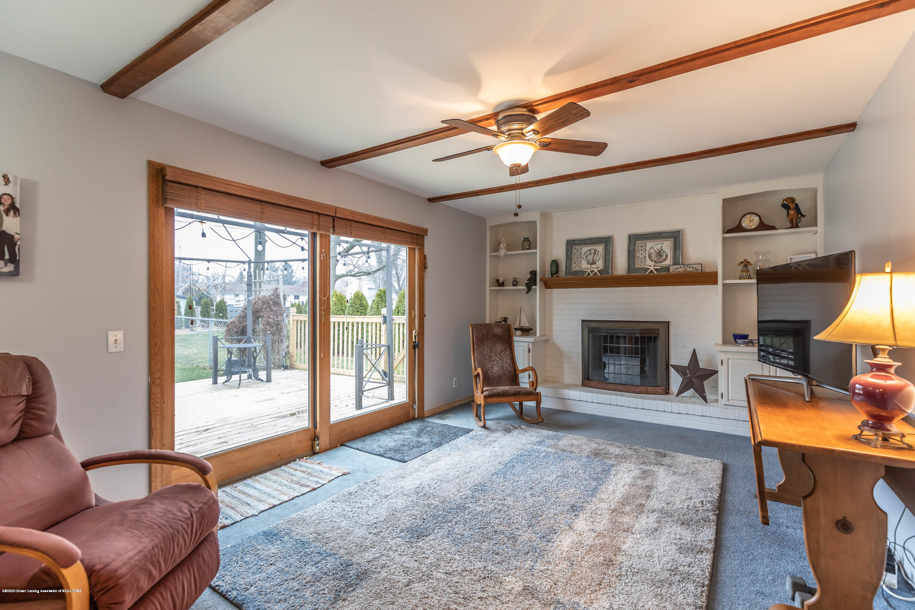 2101 Heights Ave - Family Room - 13