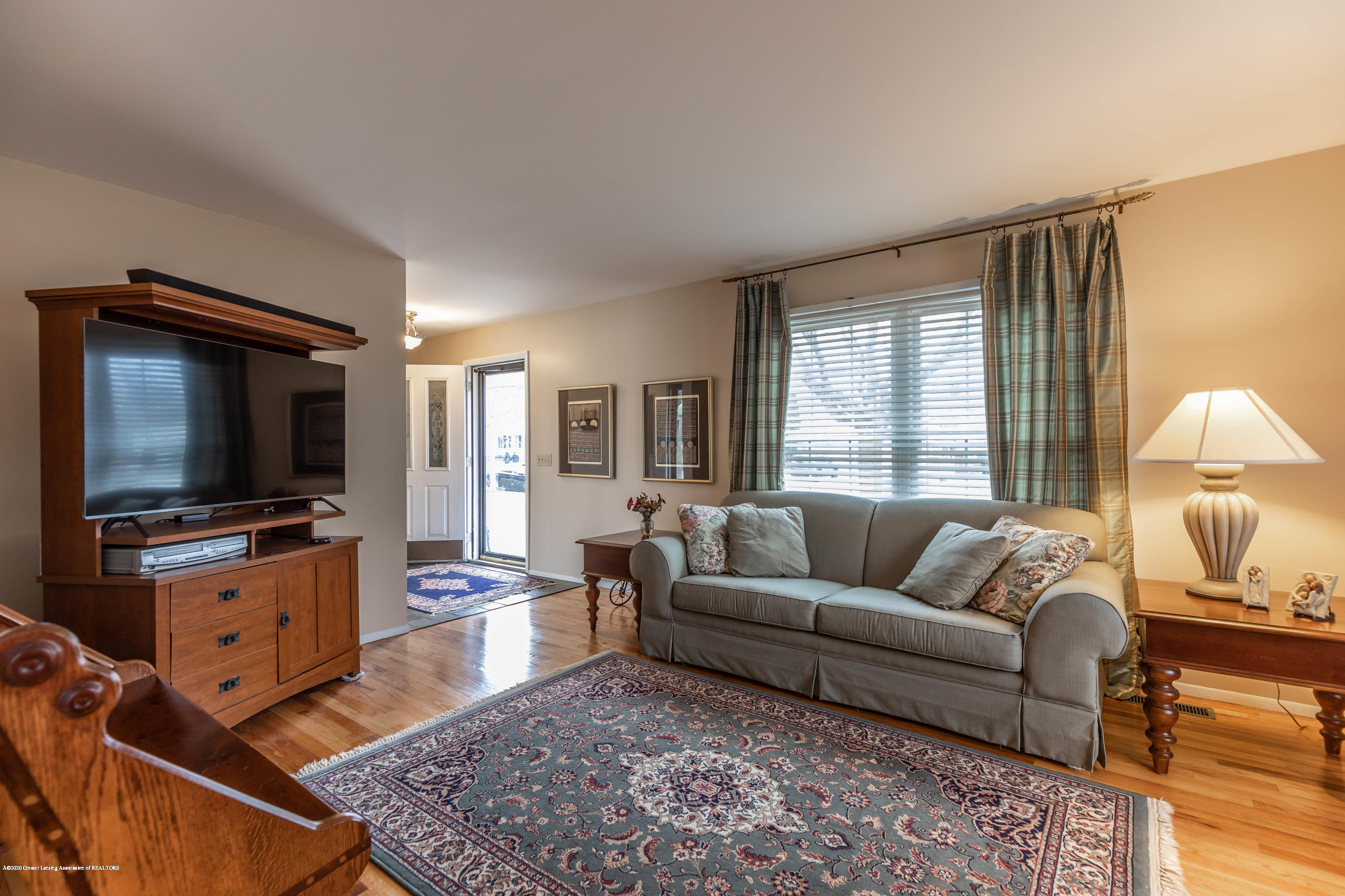 2101 Heights Ave - Living Room - 2