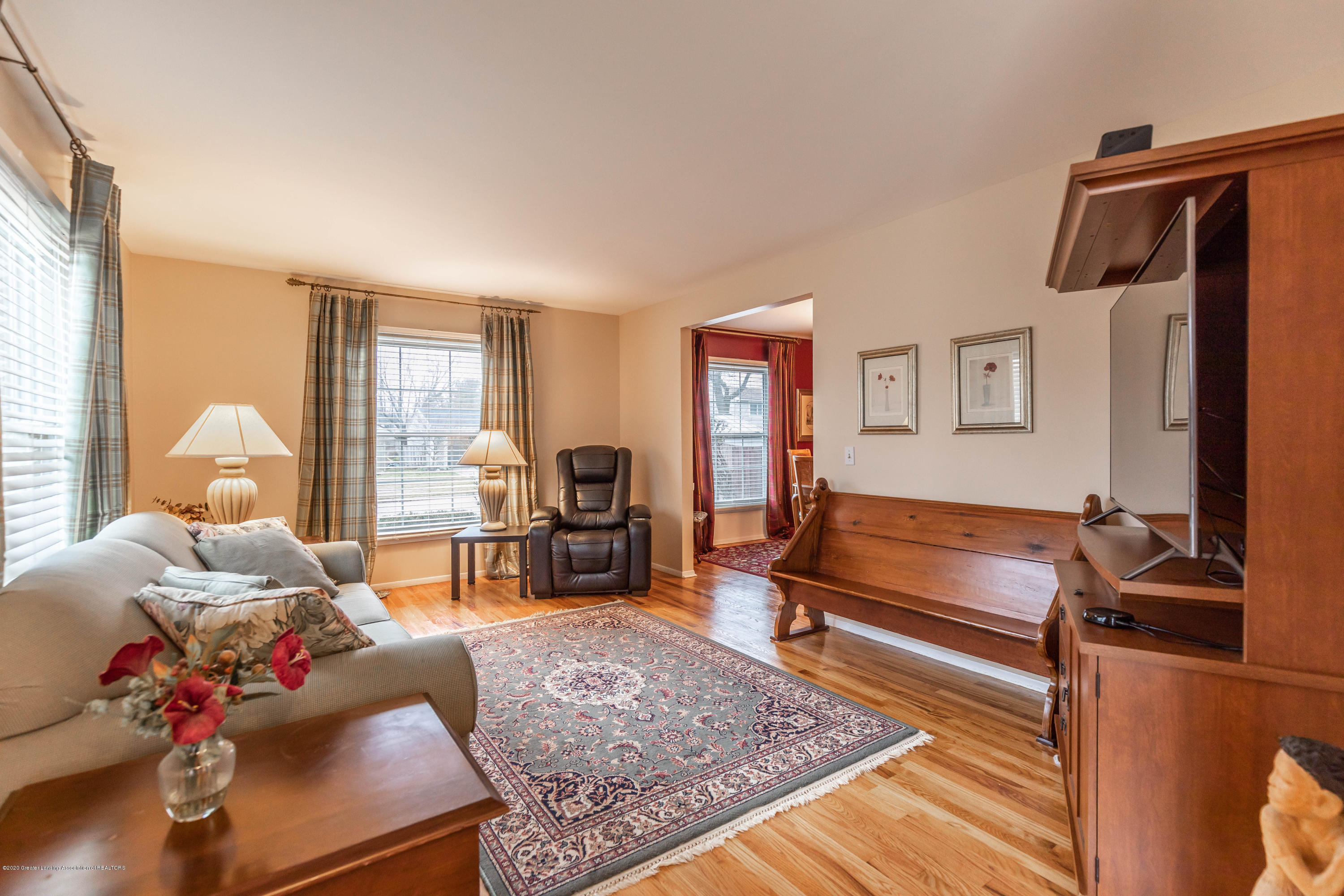 2101 Heights Ave - Living Room - 3
