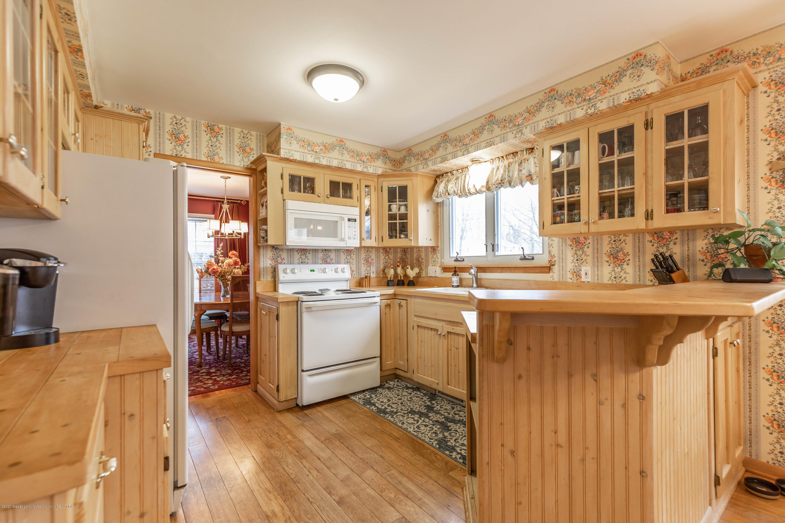 2101 Heights Ave - Kitchen - 6