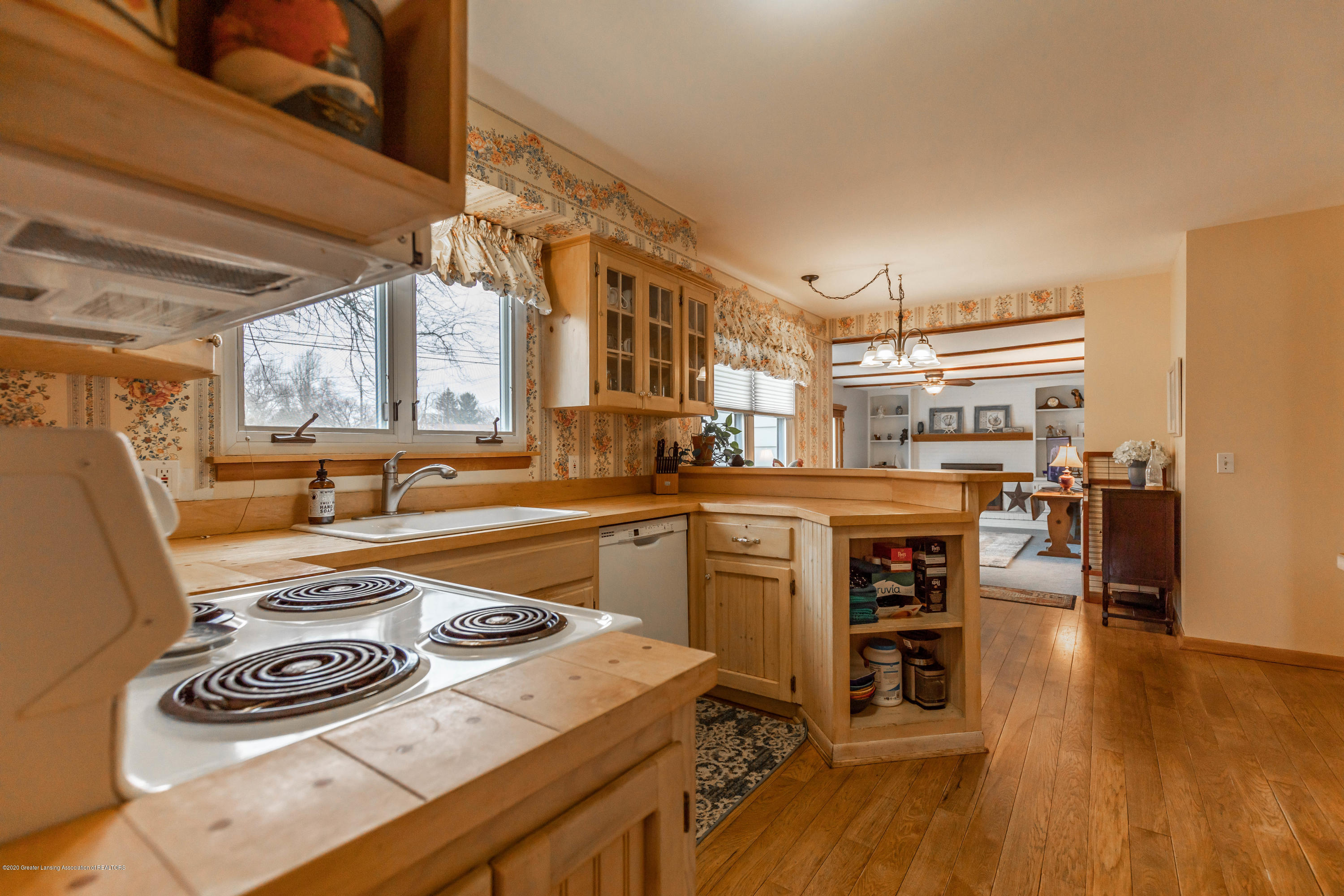 2101 Heights Ave - Kitchen - 8