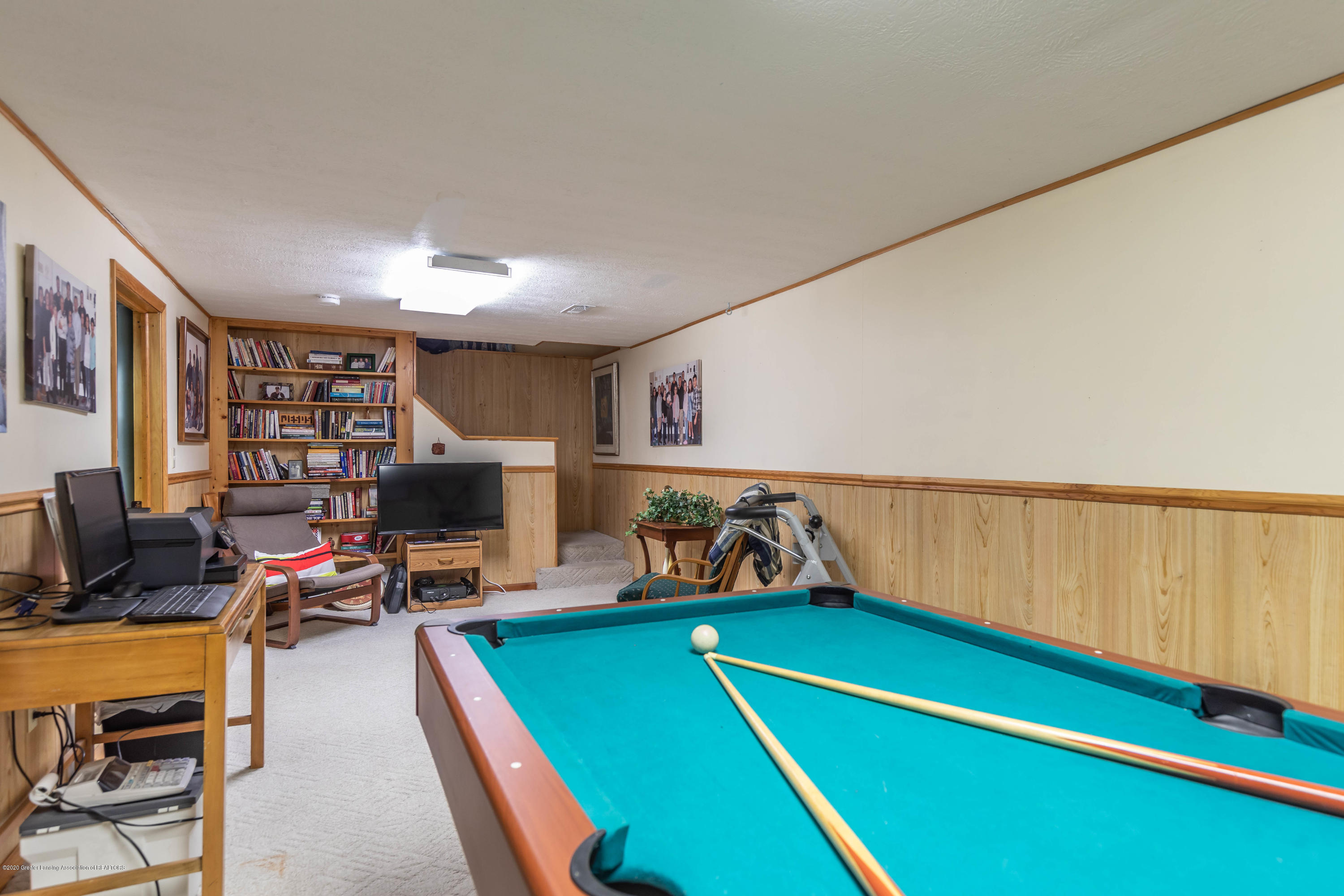 2101 Heights Ave - Rec Room - 26