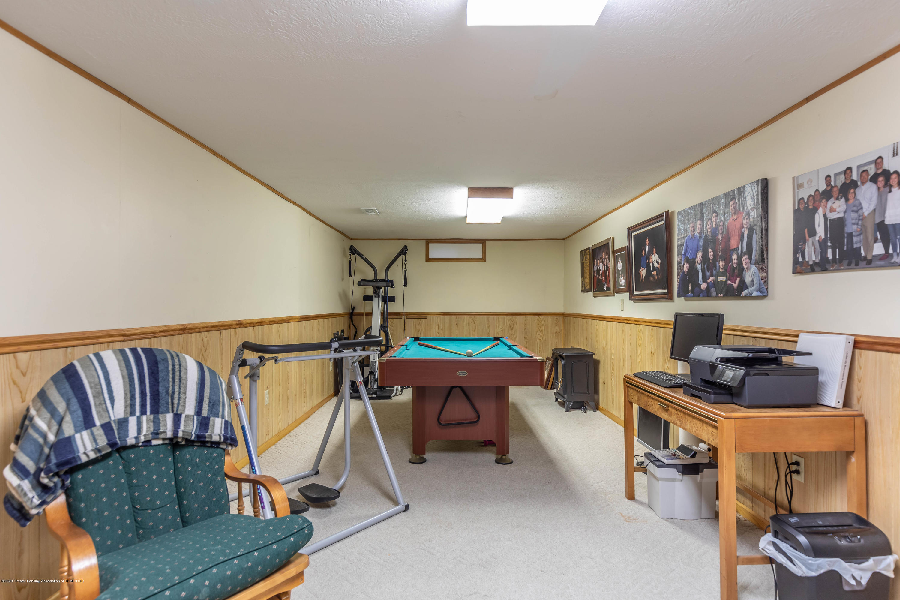 2101 Heights Ave - Rec Room - 27