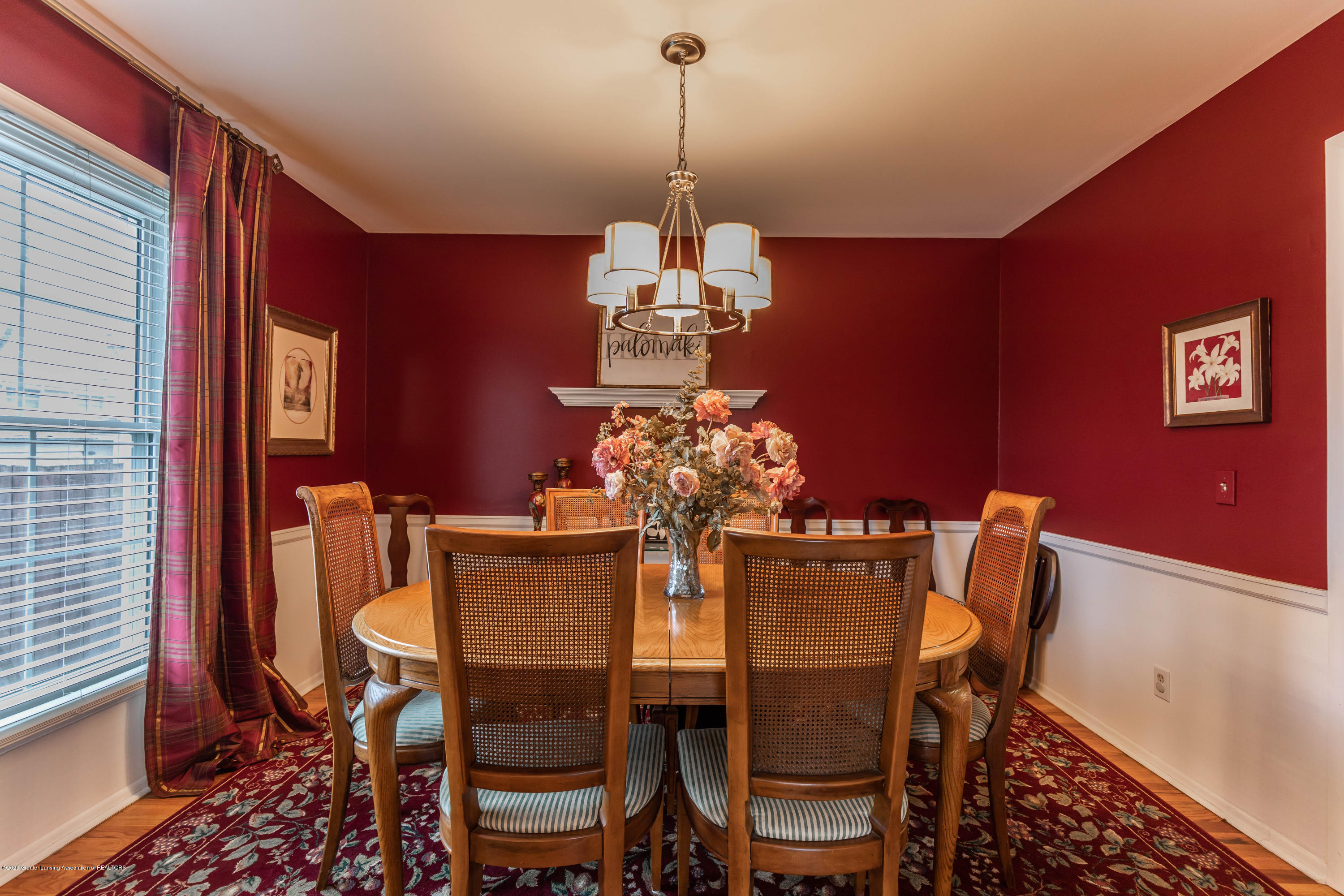 2101 Heights Ave - Dining Room - 4