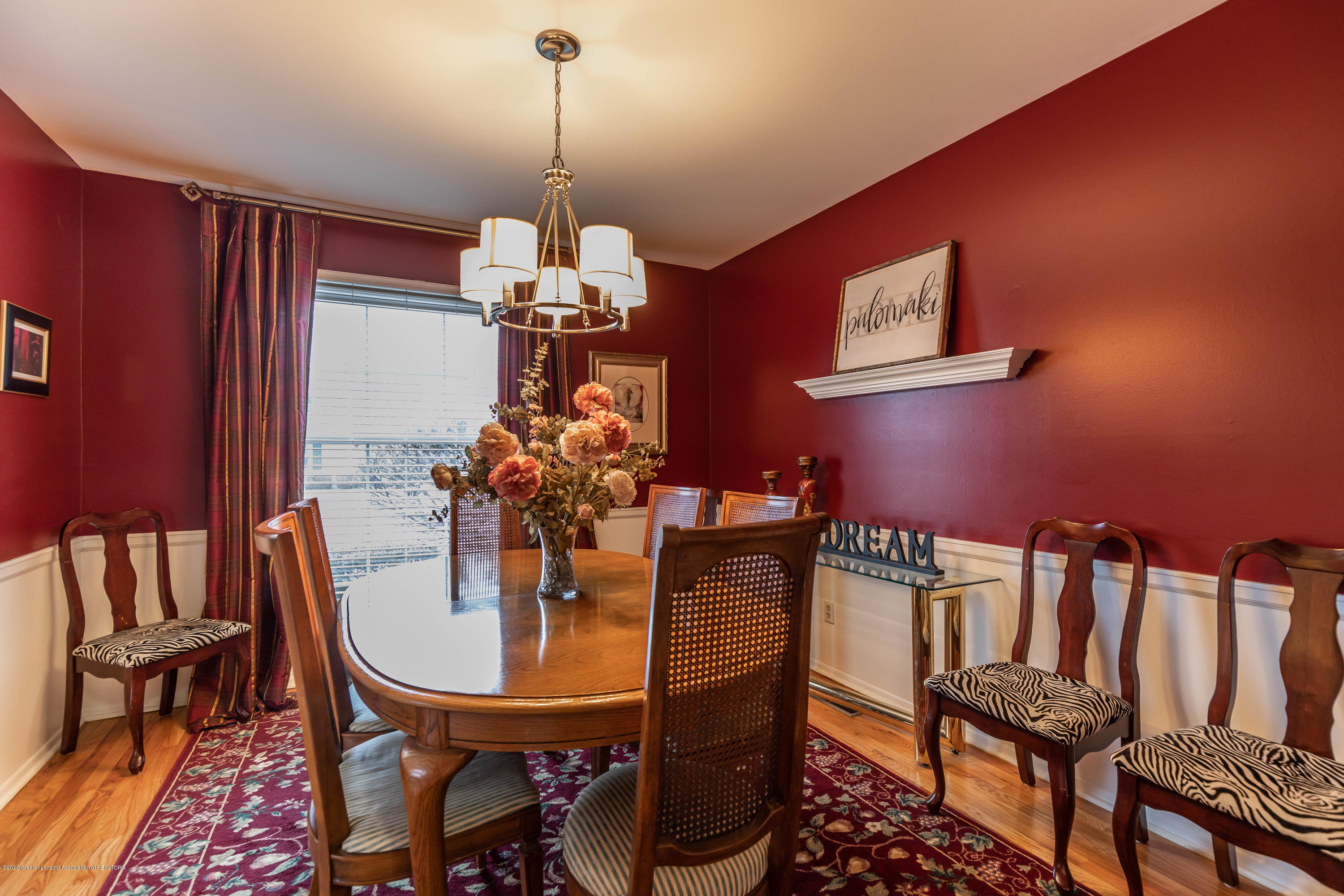 2101 Heights Ave - Dining Room - 5