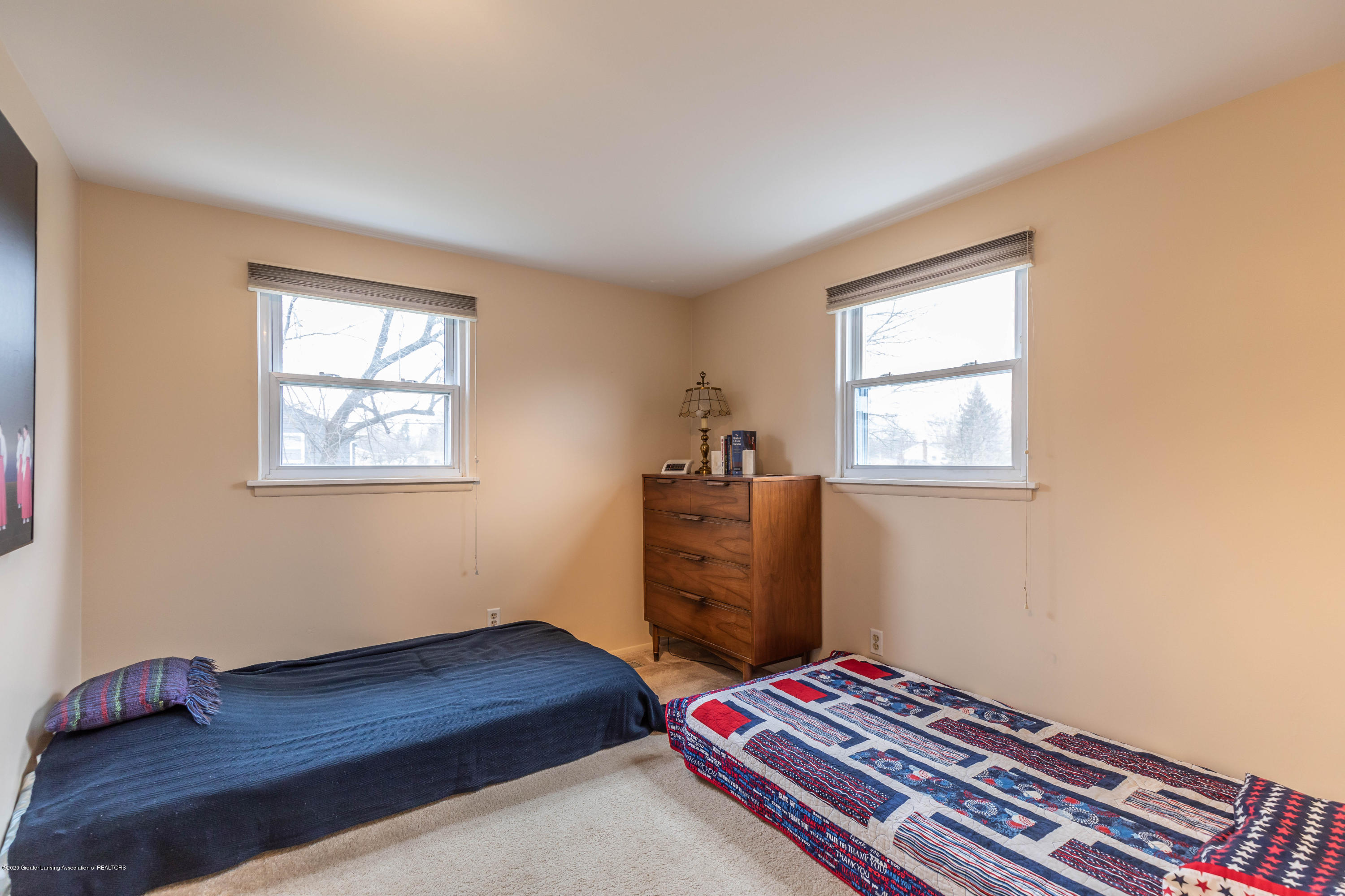 2101 Heights Ave - Bedroom 4 - 24