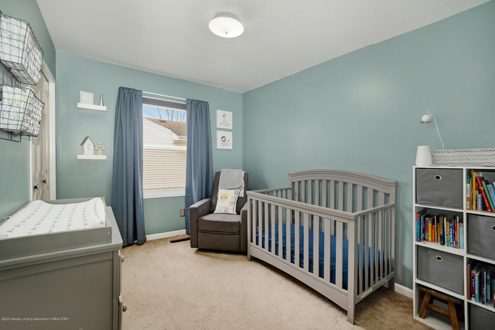 1051 Ramblewood Dr - Bedroom 3 - 26